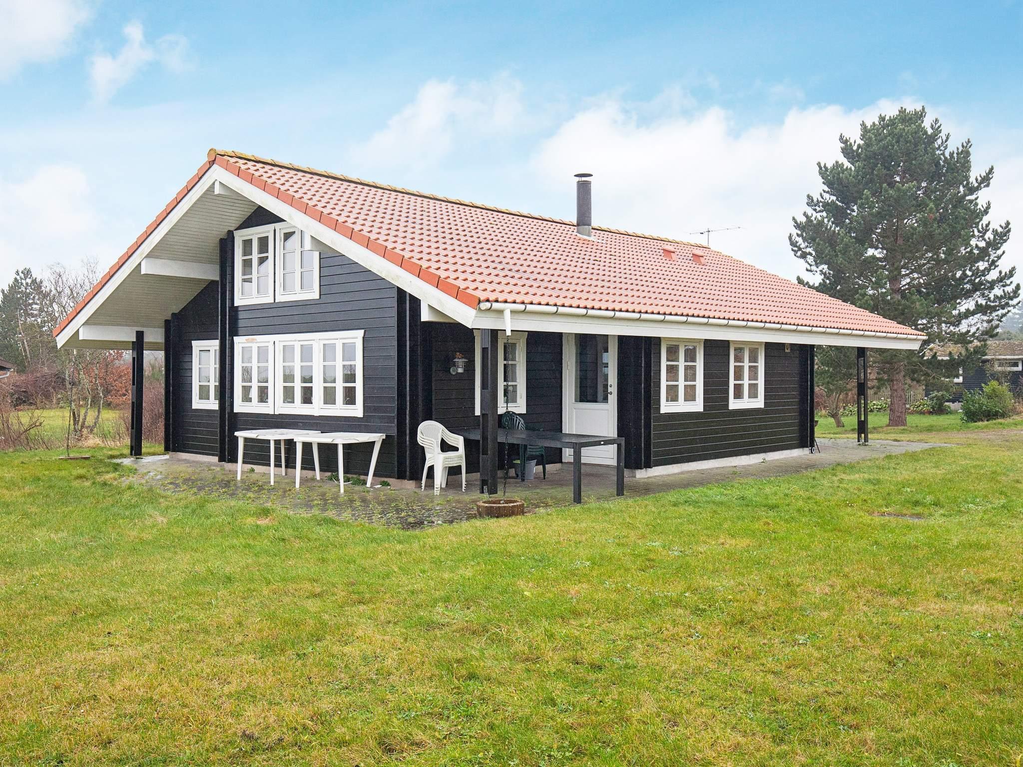 Ferienhaus Røsnæs (264063), Kalundborg, , Westseeland, Dänemark, Bild 1
