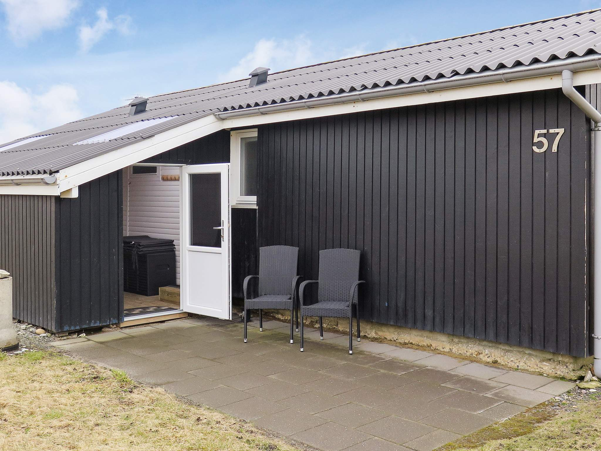 Ferienhaus Vrist (293960), Vrist, , Limfjord, Dänemark, Bild 14