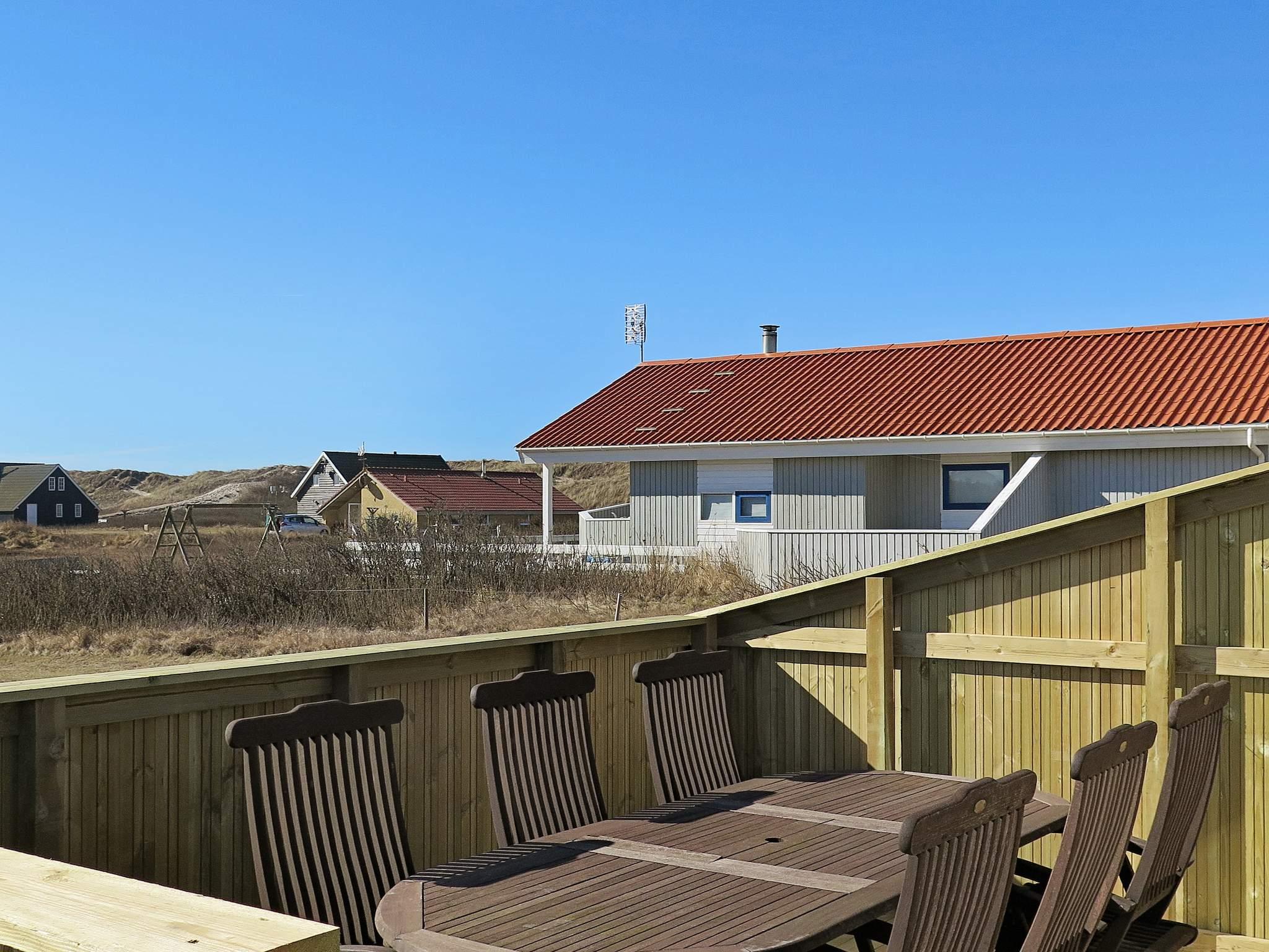 Ferienhaus Vrist (293960), Vrist, , Limfjord, Dänemark, Bild 15