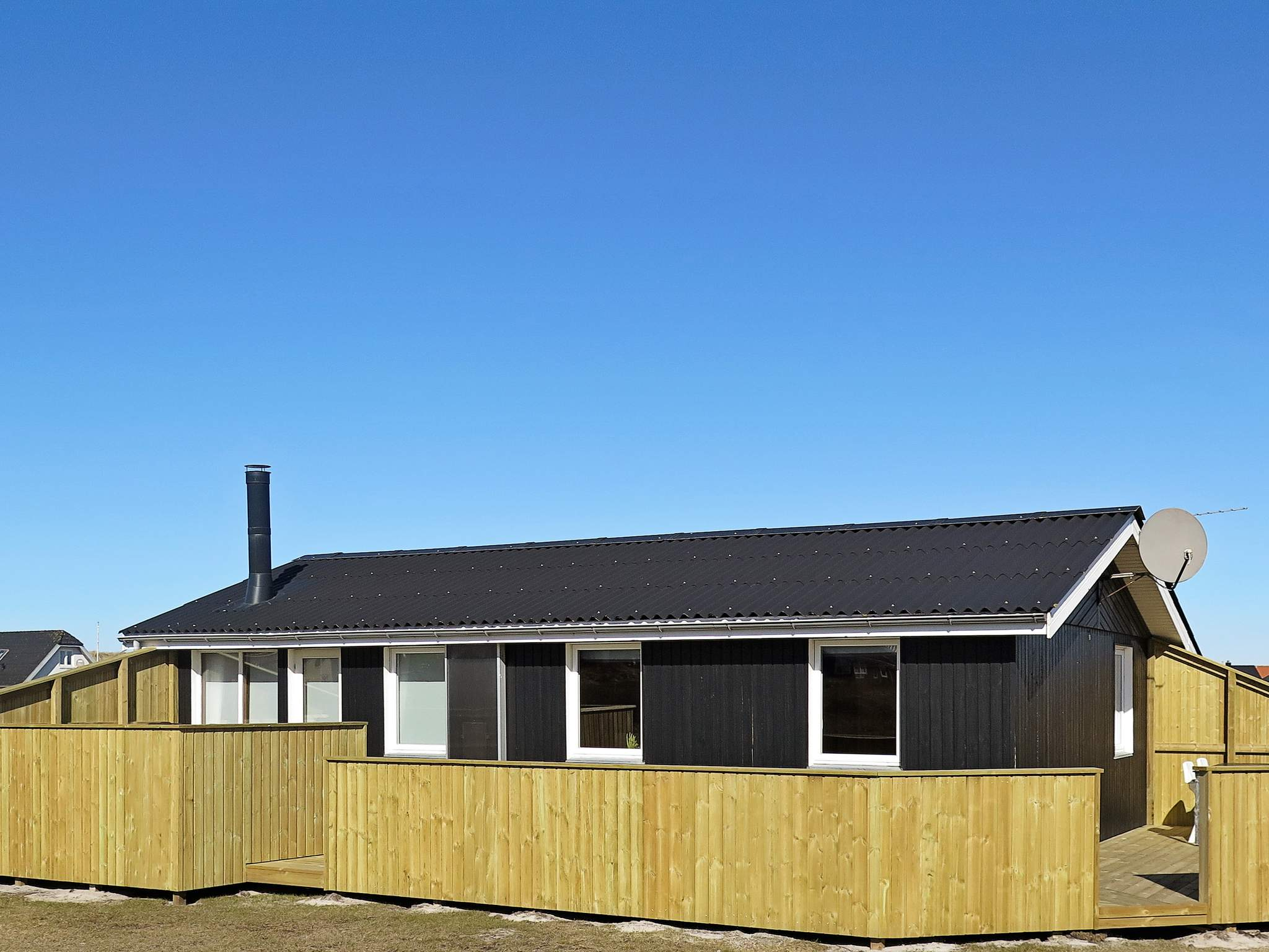 Ferienhaus Vrist (293960), Vrist, , Limfjord, Dänemark, Bild 1