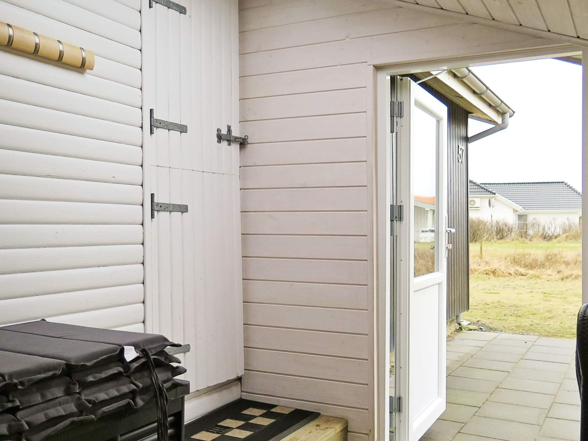 Ferienhaus Vrist (293960), Vrist, , Limfjord, Dänemark, Bild 13