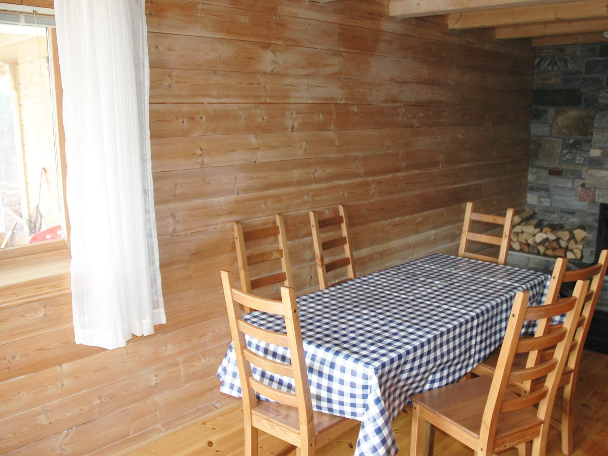 Ferienhaus Hindenes (297698), Ostereidet, Hordaland - Hardangerfjord, Westnorwegen, Norwegen, Bild 3