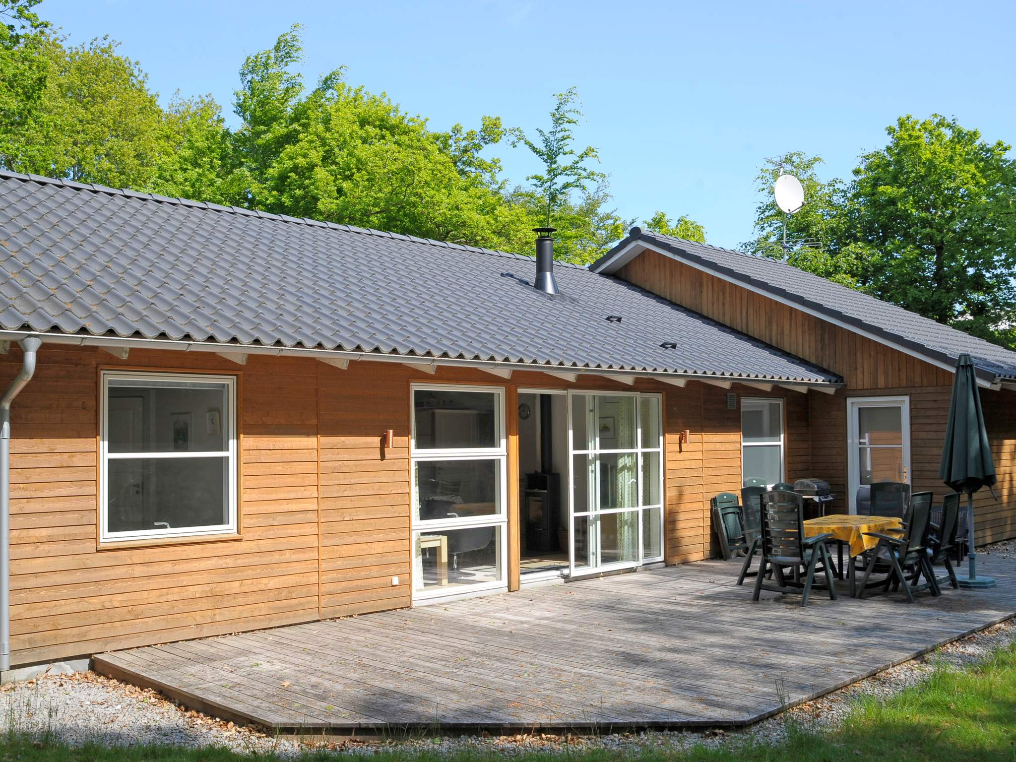 Ferienhaus Fjellerup Strand (315966), Fjellerup, , Ostjütland, Dänemark, Bild 17