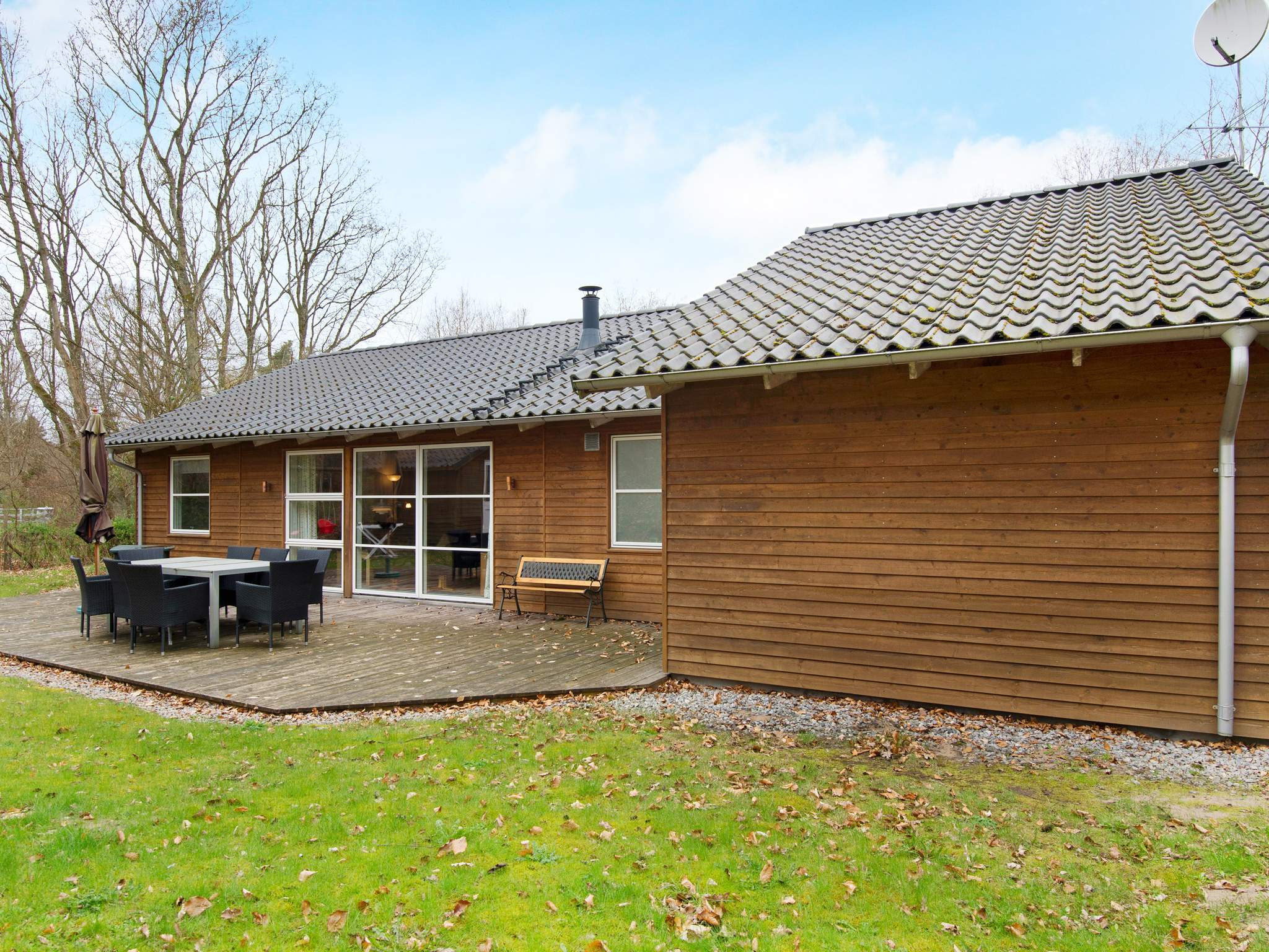Ferienhaus Fjellerup Strand (315966), Fjellerup, , Ostjütland, Dänemark, Bild 14