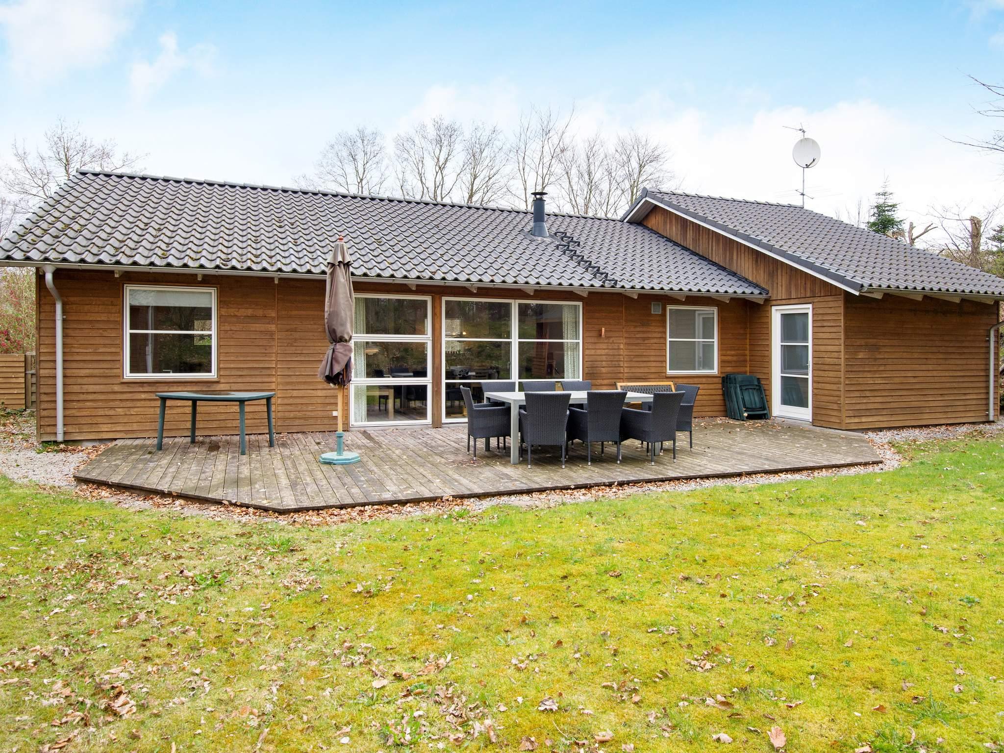 Ferienhaus Fjellerup Strand (315966), Fjellerup, , Ostjütland, Dänemark, Bild 21