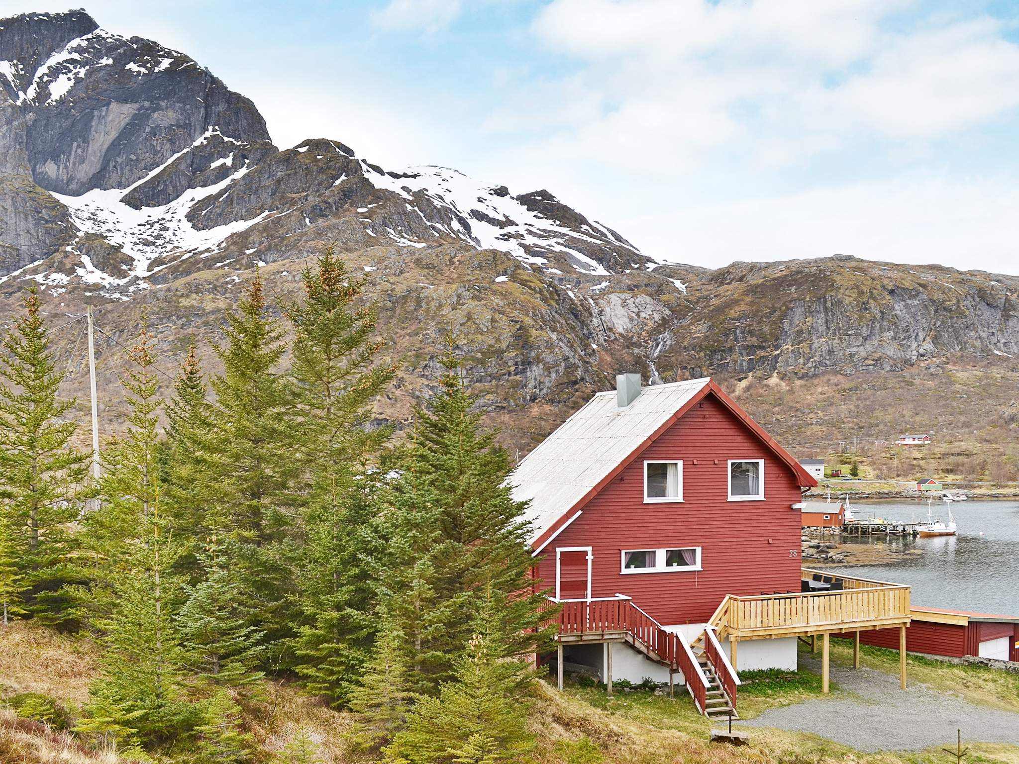 Holiday house Lofoten (315977), Ramberg, , Northern Norway, Norway, picture 14