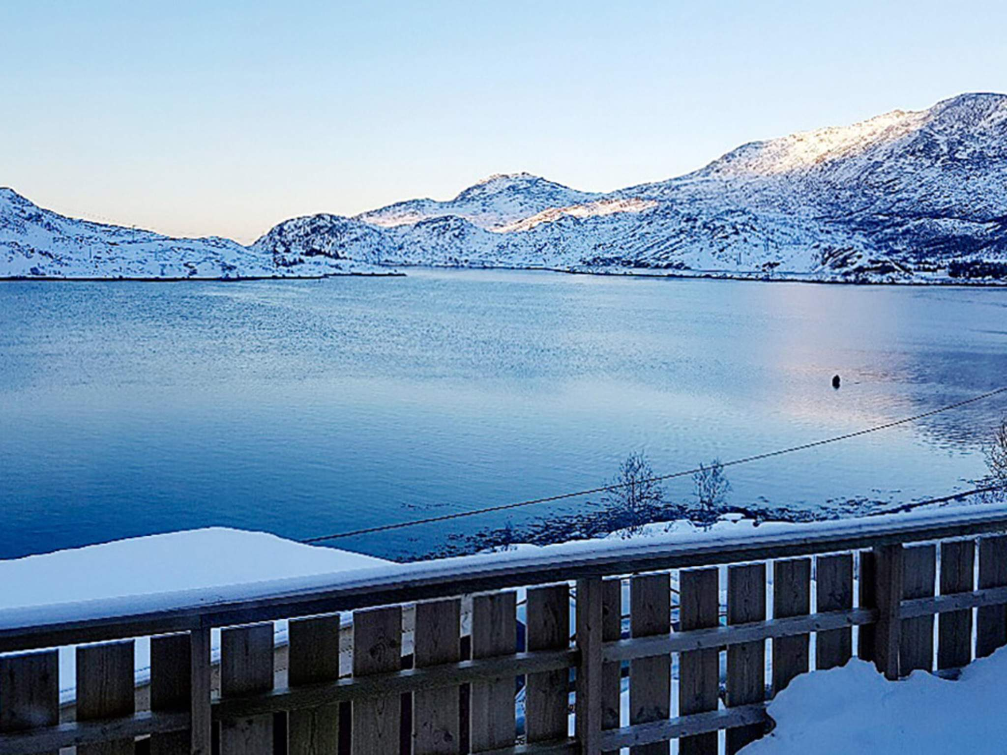 Holiday house Lofoten (315977), Ramberg, , Northern Norway, Norway, picture 30