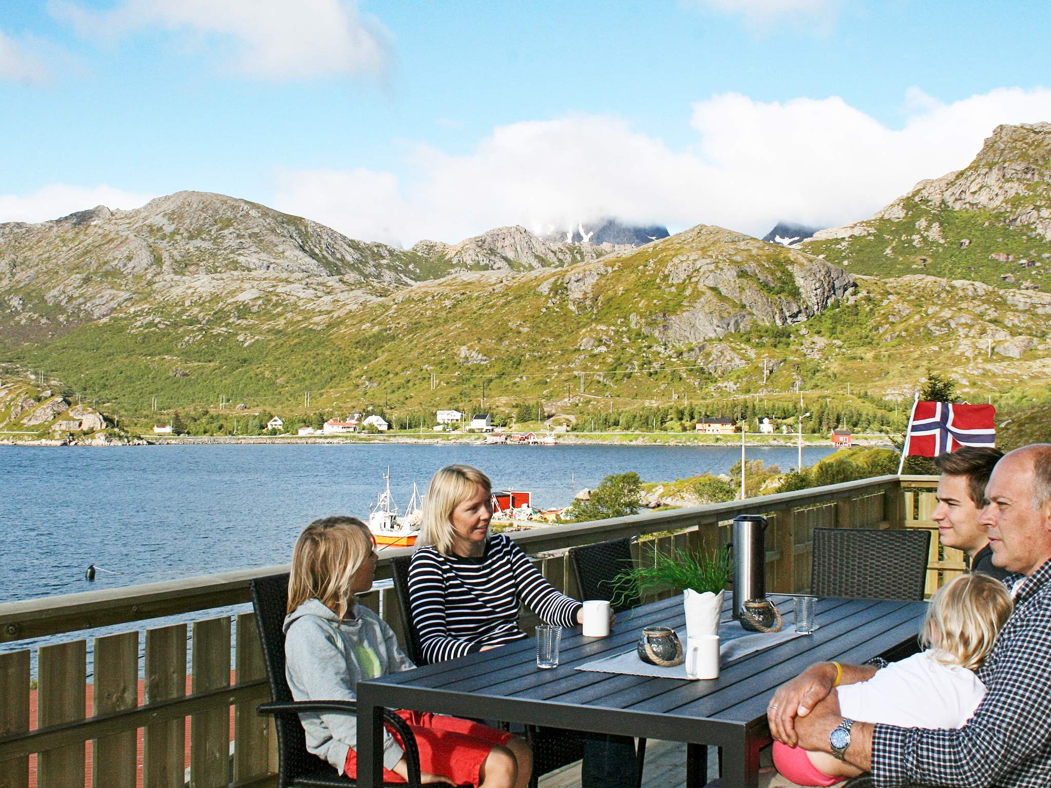 Holiday house Lofoten (315977), Ramberg, , Northern Norway, Norway, picture 16