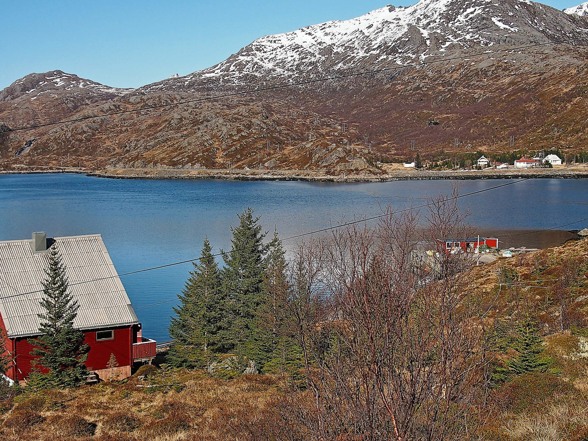 Holiday house Lofoten (315977), Ramberg, , Northern Norway, Norway, picture 42