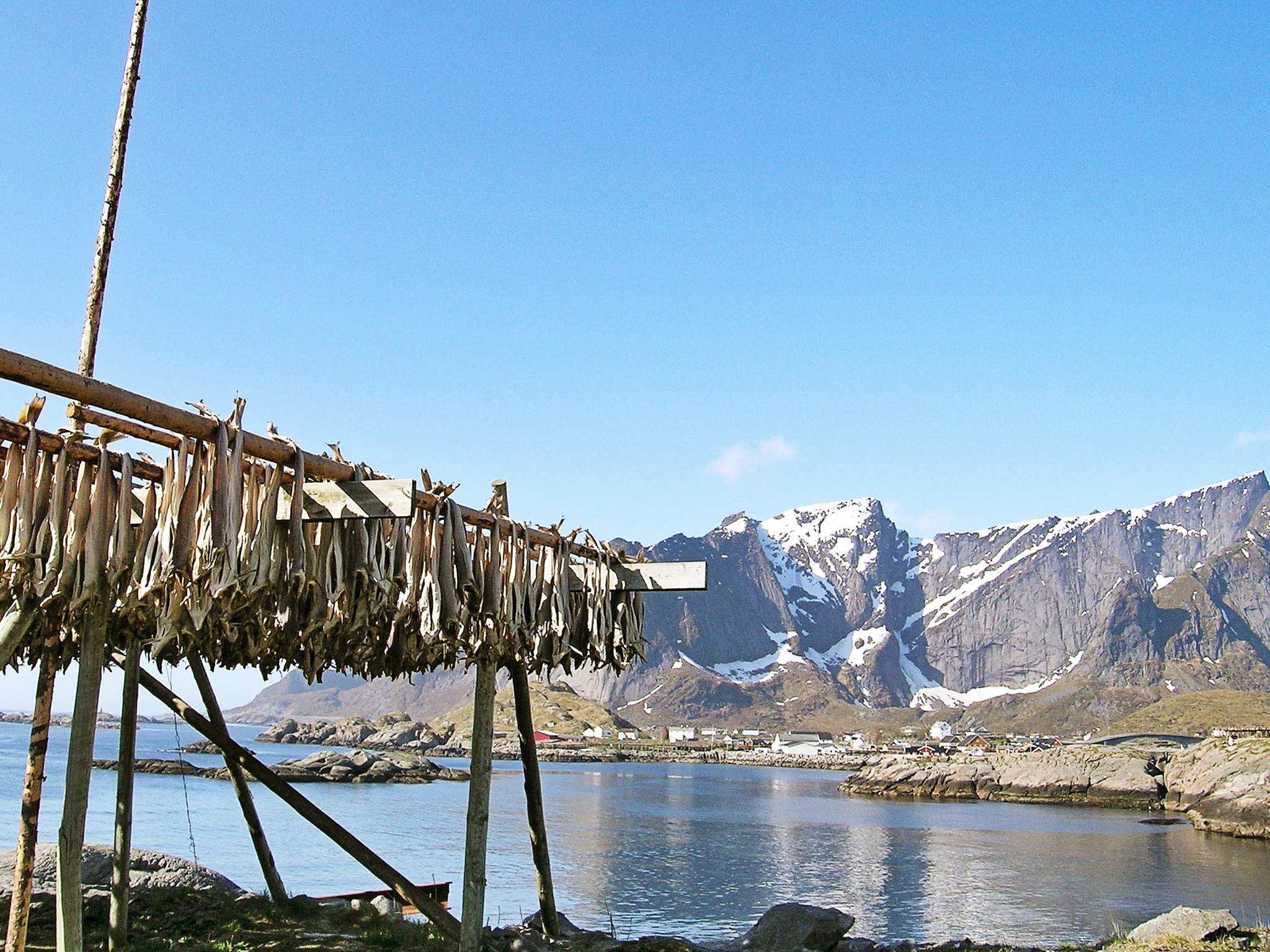 Holiday house Lofoten (315977), Ramberg, , Northern Norway, Norway, picture 38