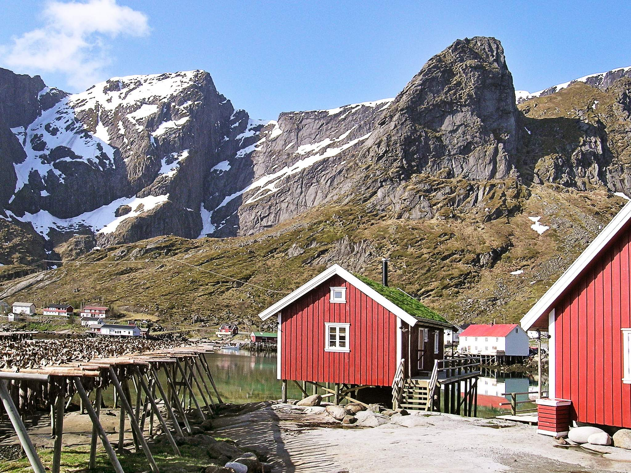 Holiday house Lofoten (315977), Ramberg, , Northern Norway, Norway, picture 41