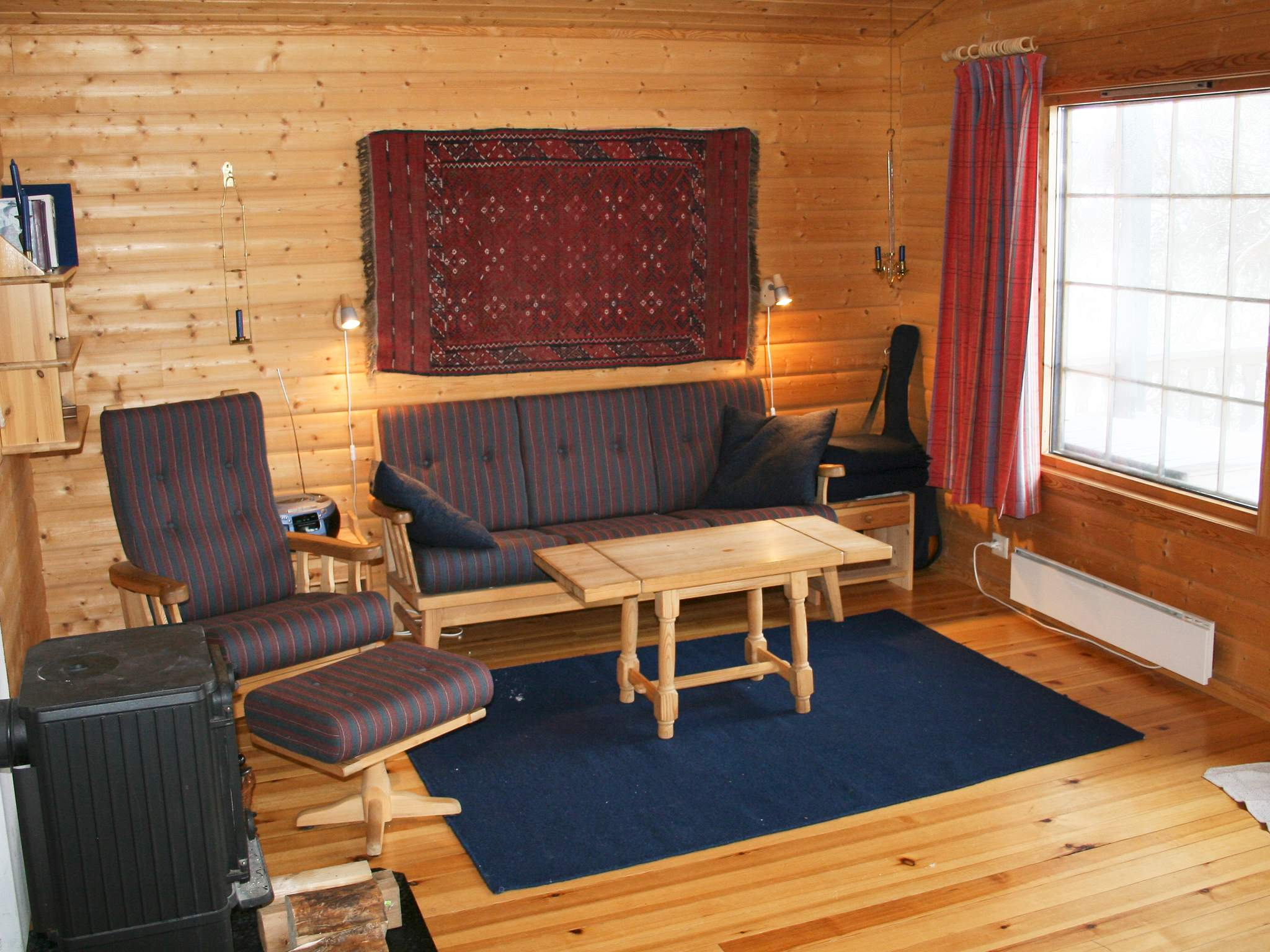 Holiday house Bortelid (316811), Åseral, Agder  West, Southern Norway, Norway, picture 2