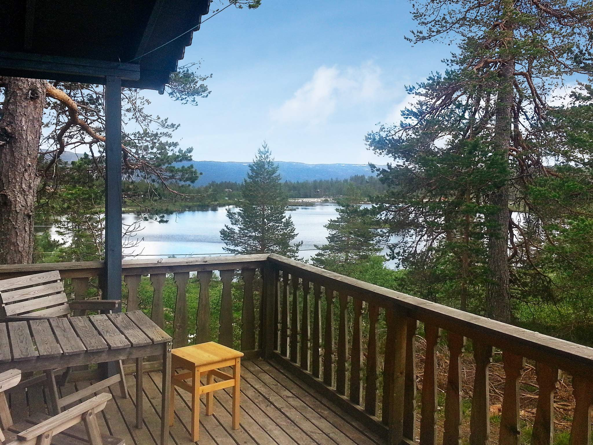 Holiday house Bortelid (316811), Åseral, Agder  West, Southern Norway, Norway, picture 7