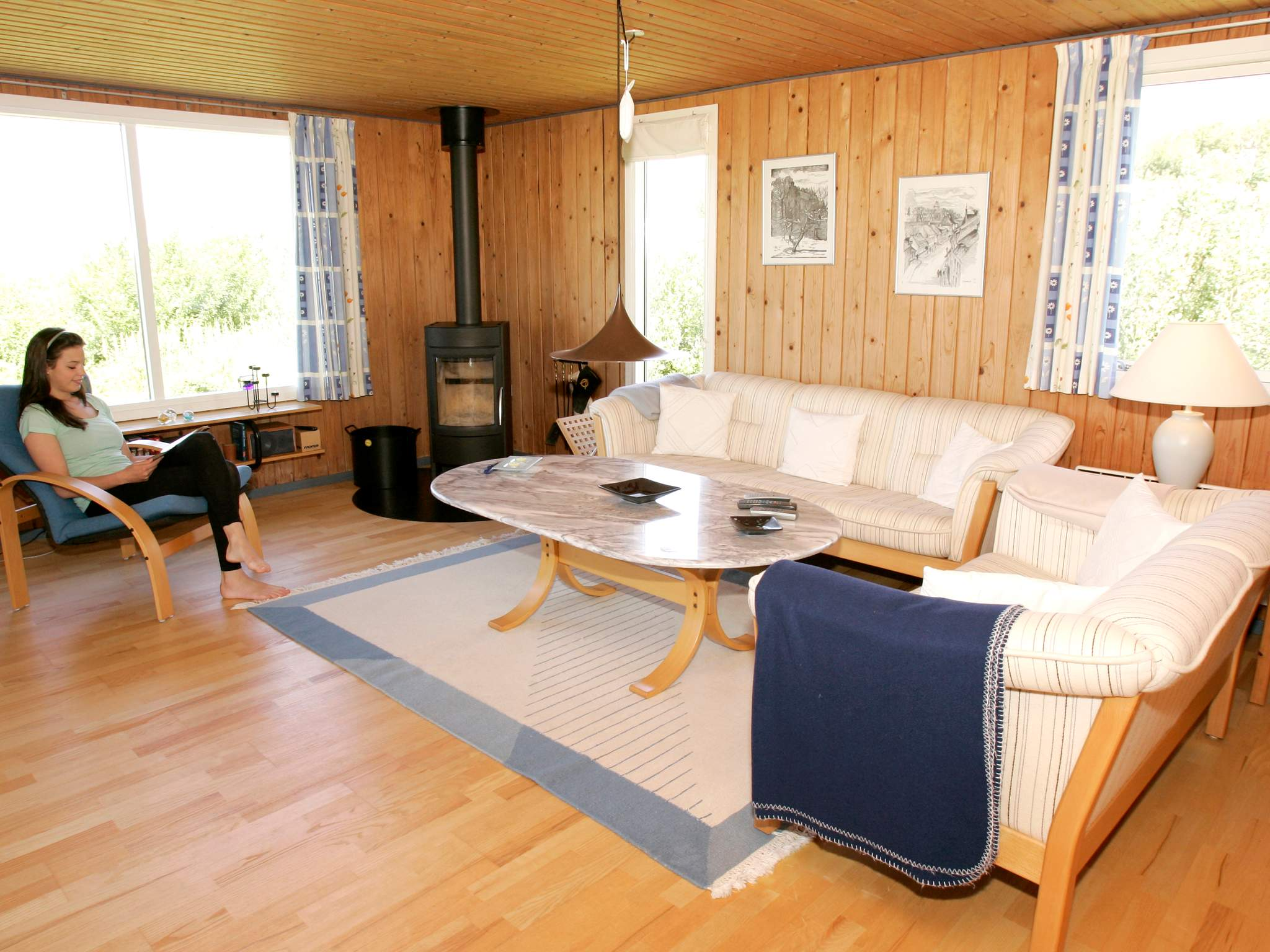 Ferienhaus Kærgården (319396), Vestervig, , Limfjord, Dänemark, Bild 2