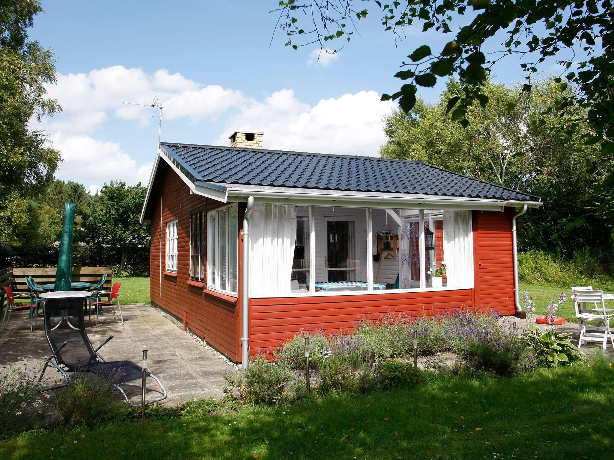 Ferienhaus Hals/Koldkær (332029), Hals, , Nordostjütland, Dänemark, Bild 12