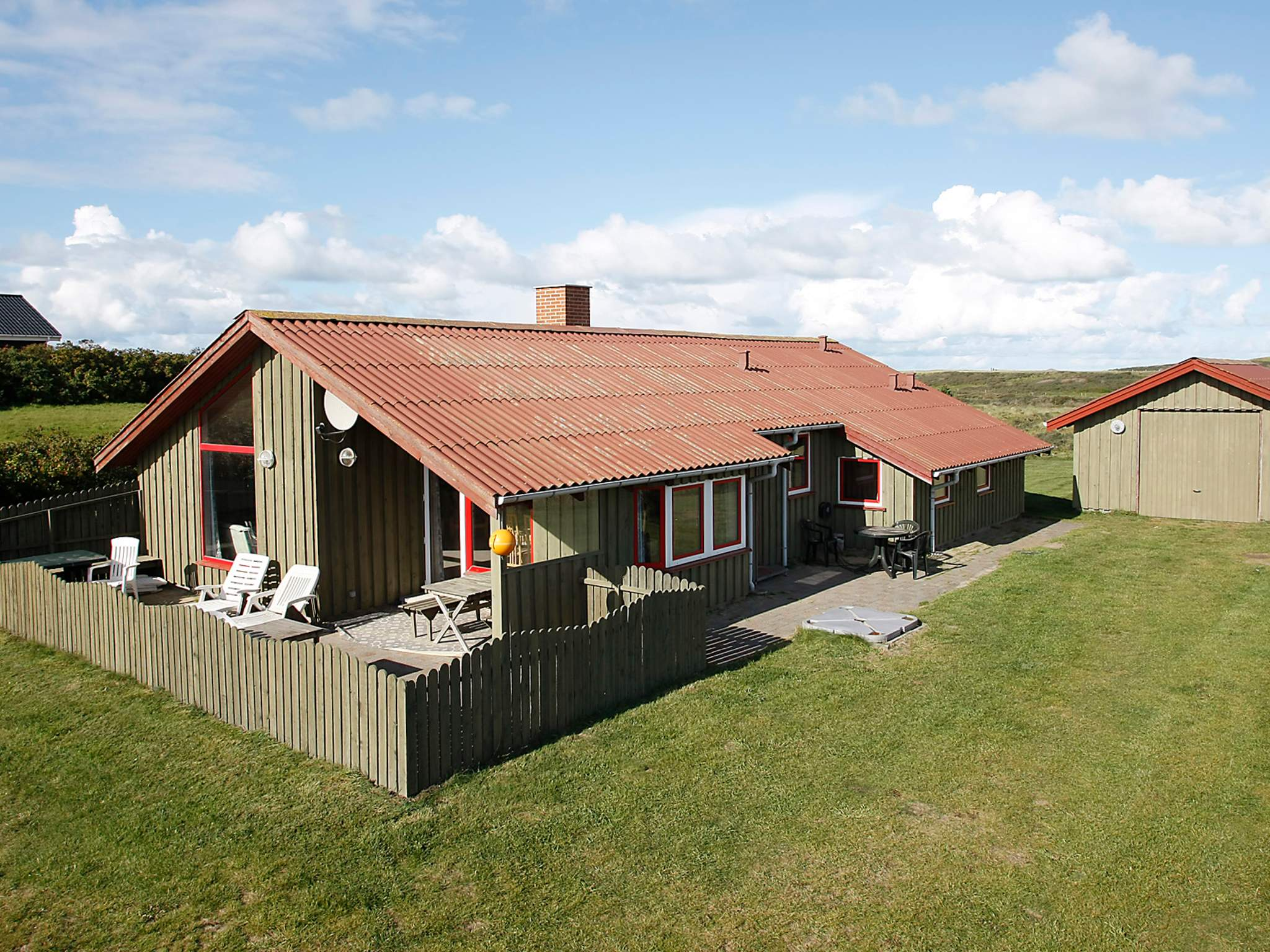 Ferienhaus Nr. Lyngby (335283), Løkken, , Nordwestjütland, Dänemark, Bild 1