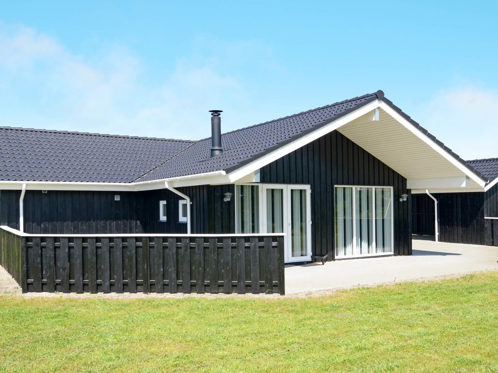 Ferienhaus Skaven Strand (336578), Tarm, , Westjütland, Dänemark, Bild 14