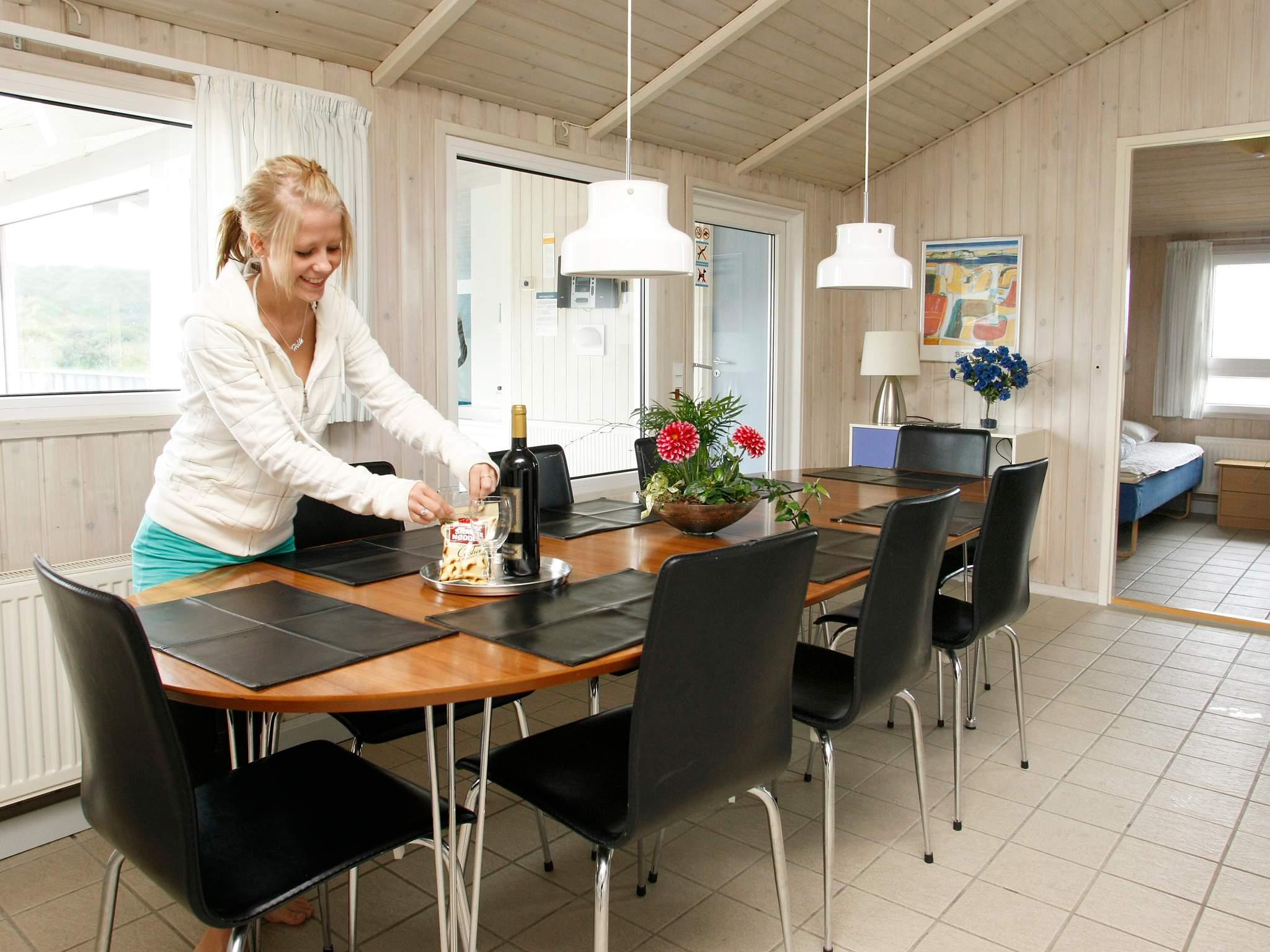 Ferienhaus Nørlev Strand (371057), Nørre Harritslev, , Nordwestjütland, Dänemark, Bild 3