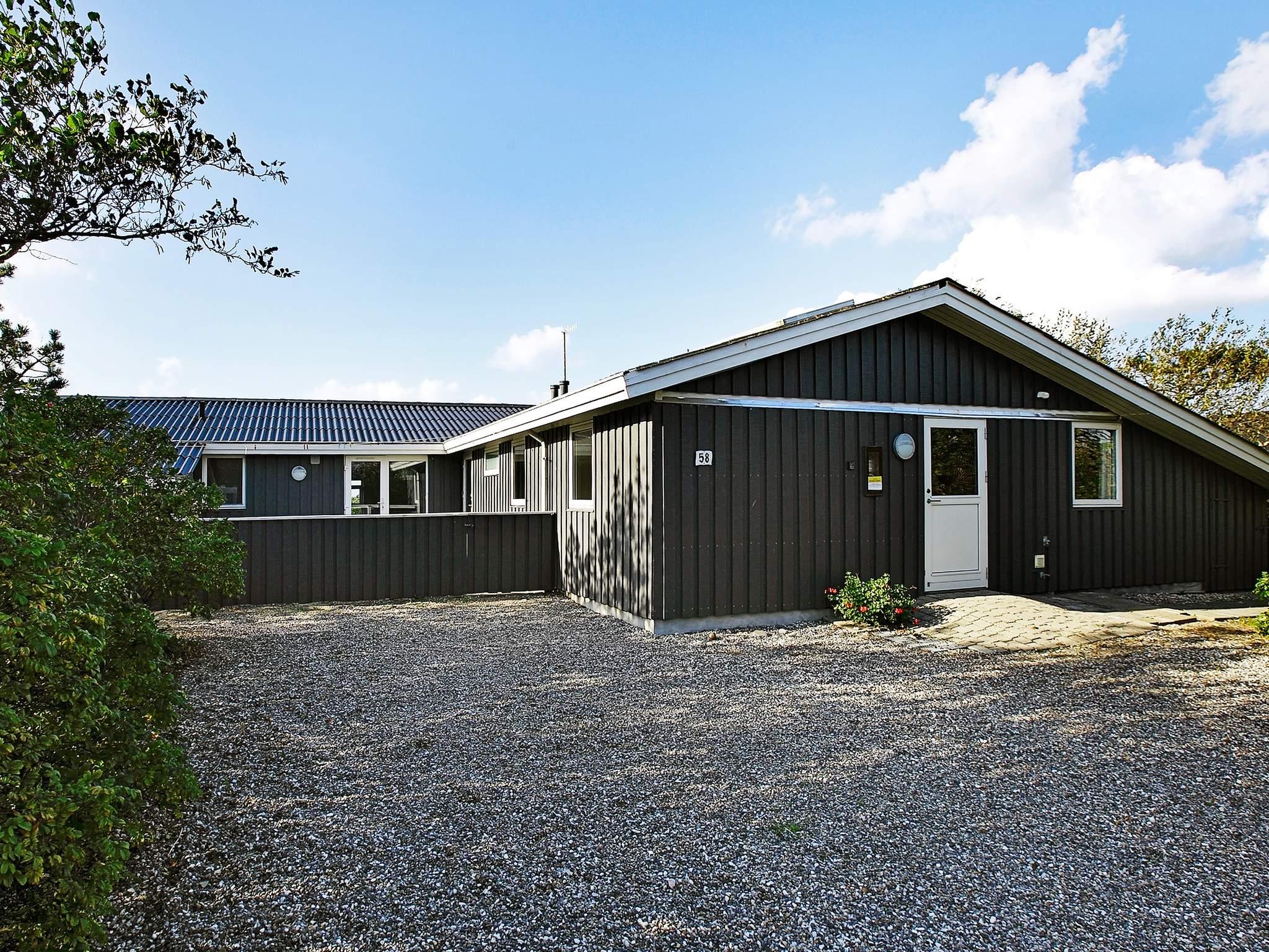 Ferienhaus Kærgården (371070), Vestervig, , Limfjord, Dänemark, Bild 22