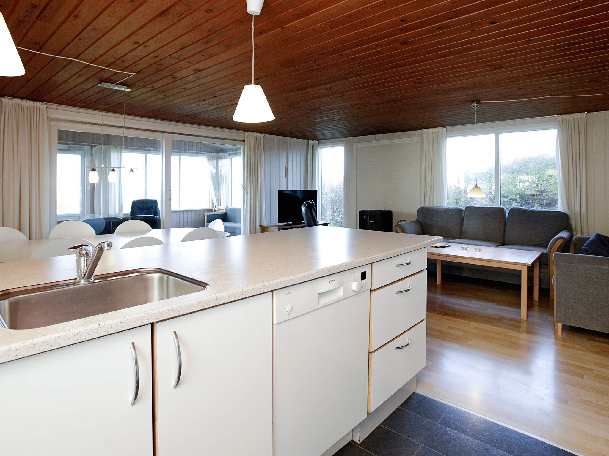 Ferienhaus Kærgården (371070), Vestervig, , Limfjord, Dänemark, Bild 8