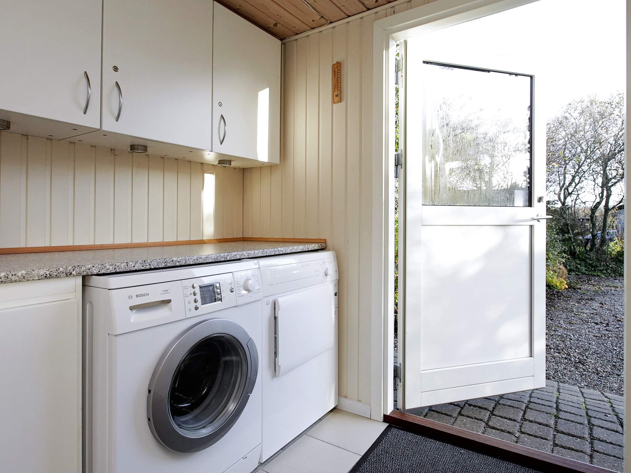 Ferienhaus Kærgården (371070), Vestervig, , Limfjord, Dänemark, Bild 14