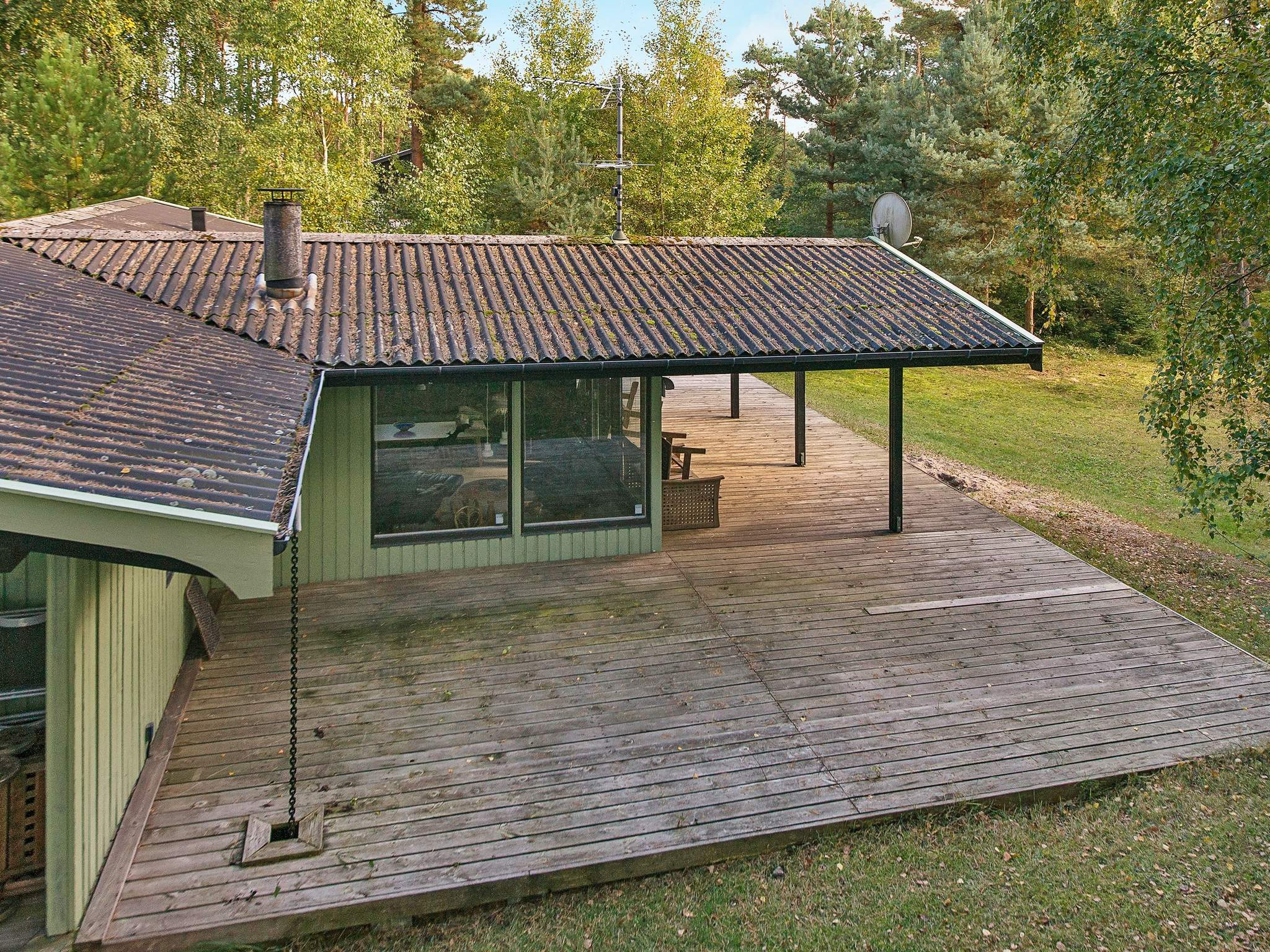 Ferienhaus Østre Sømarken (371108), Aakirkeby, , Bornholm, Dänemark, Bild 11