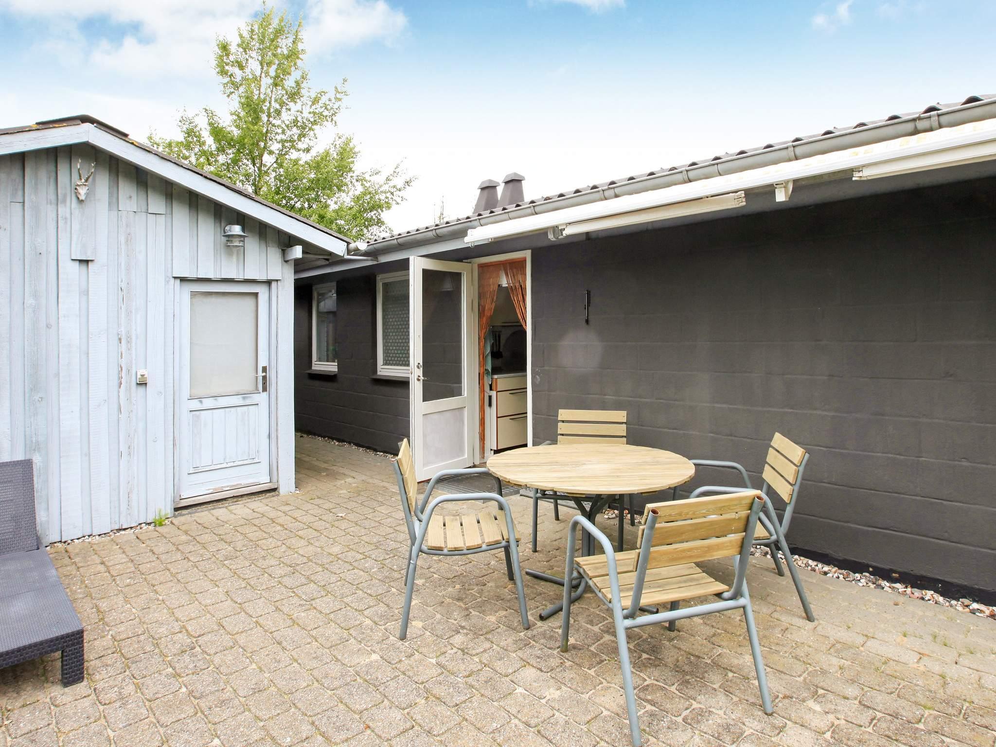 Ferienhaus Hals/Koldkær (359577), Hals, , Nordostjütland, Dänemark, Bild 15