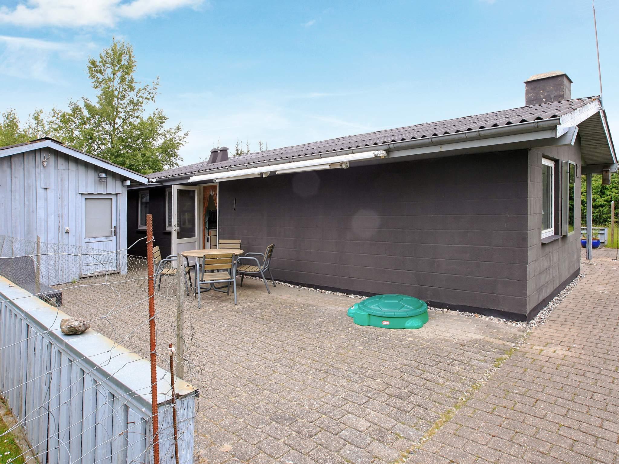 Ferienhaus Hals/Koldkær (359577), Hals, , Nordostjütland, Dänemark, Bild 16
