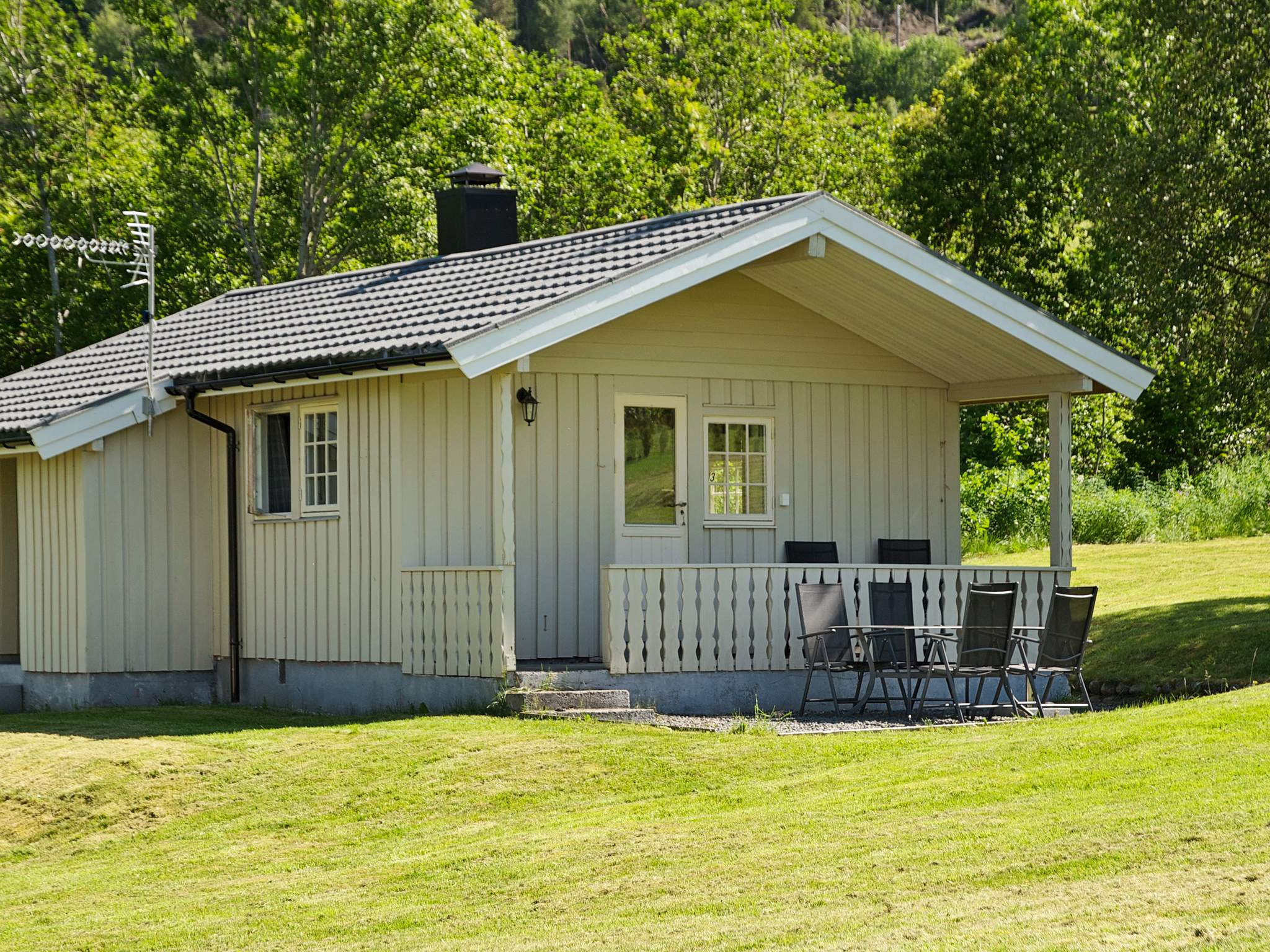 Holiday house Tistam (371135), Utvik, Sognefjord - Nordfjord, Western Norway, Norway, picture 10