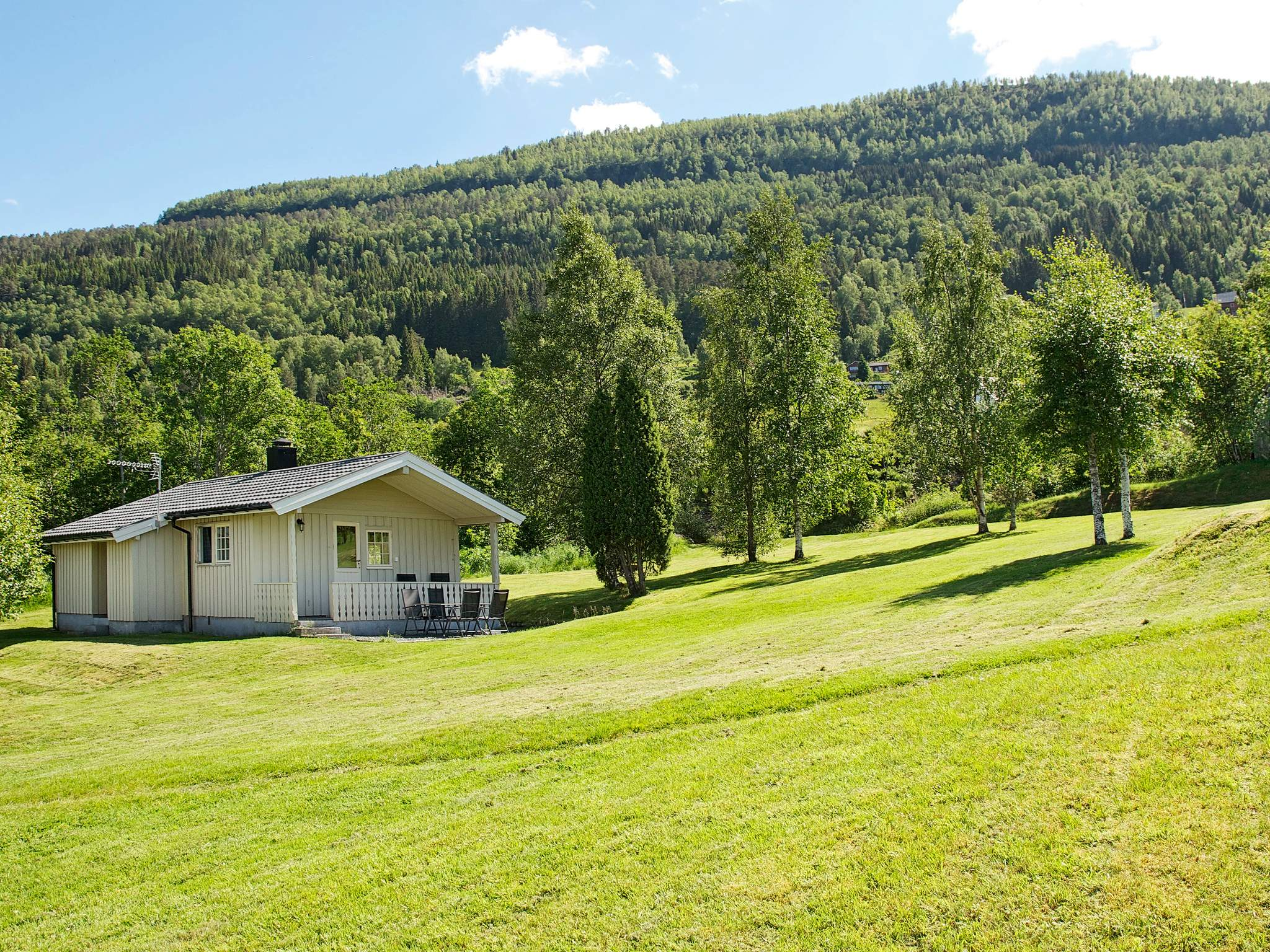 Holiday house Tistam (371135), Utvik, Sognefjord - Nordfjord, Western Norway, Norway, picture 11