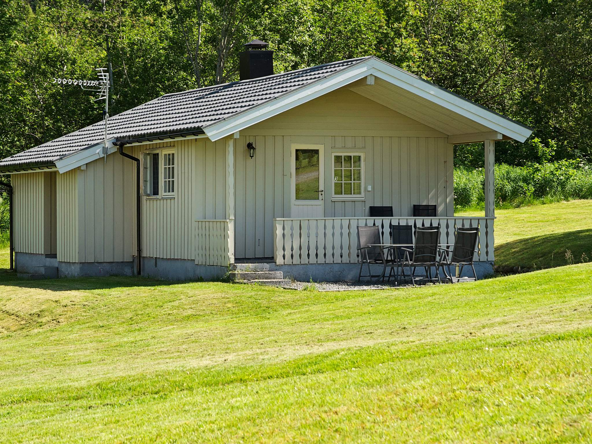 Holiday house Tistam (371135), Utvik, Sognefjord - Nordfjord, Western Norway, Norway, picture 1