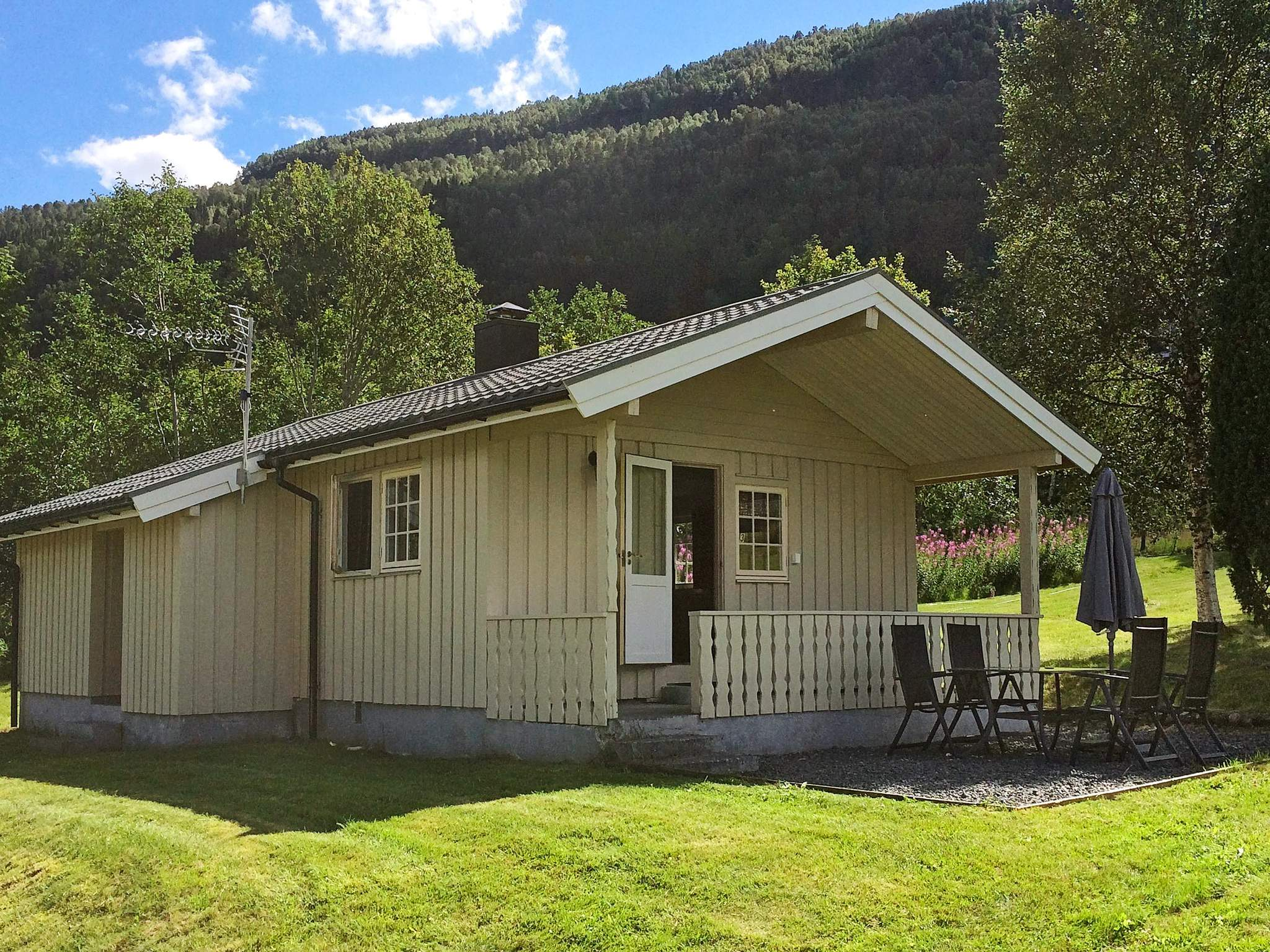Holiday house Tistam (371135), Utvik, Sognefjord - Nordfjord, Western Norway, Norway, picture 12