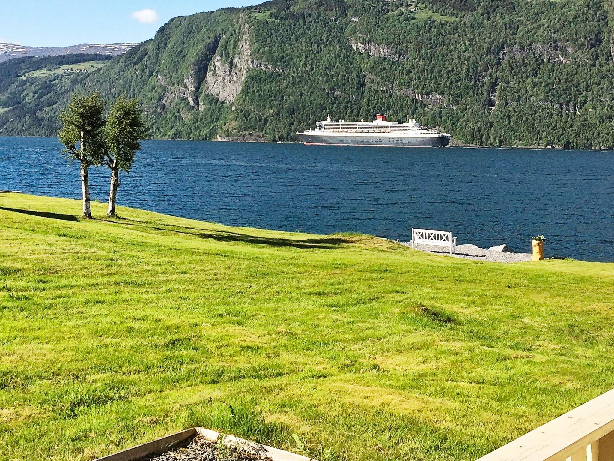 Holiday house Tistam (371135), Utvik, Sognefjord - Nordfjord, Western Norway, Norway, picture 13
