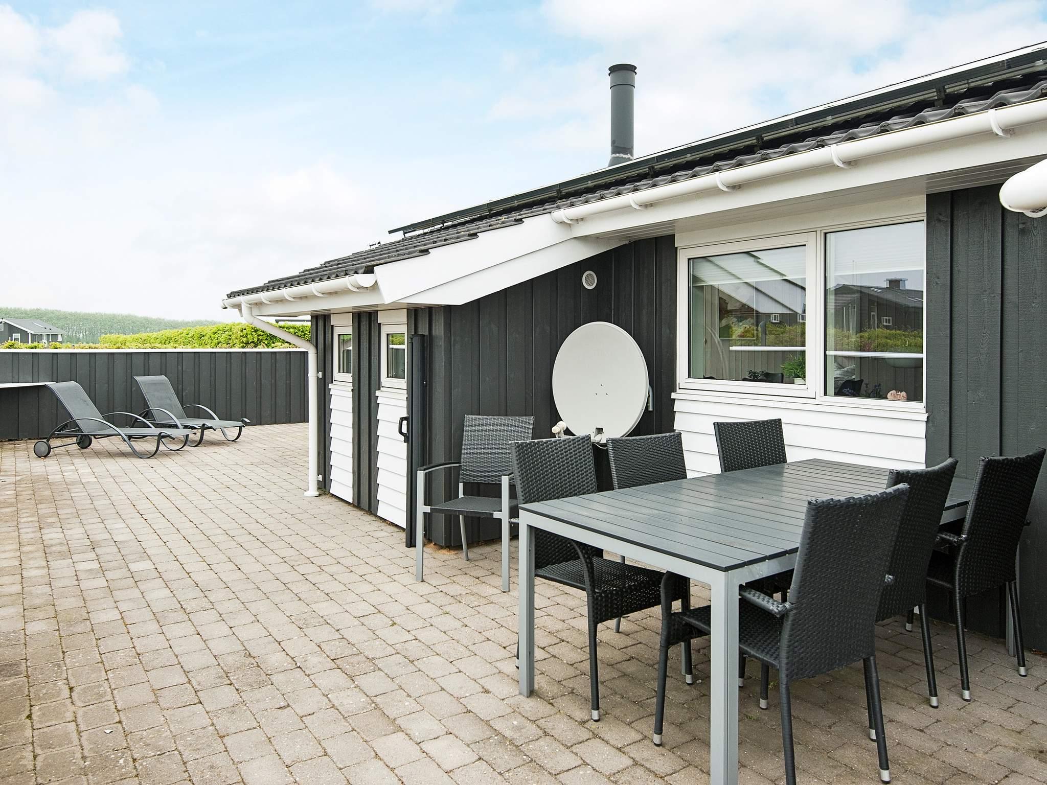 Ferienhaus Flovt Strand (379532), Flovt Strand, , Südostjütland, Dänemark, Bild 32
