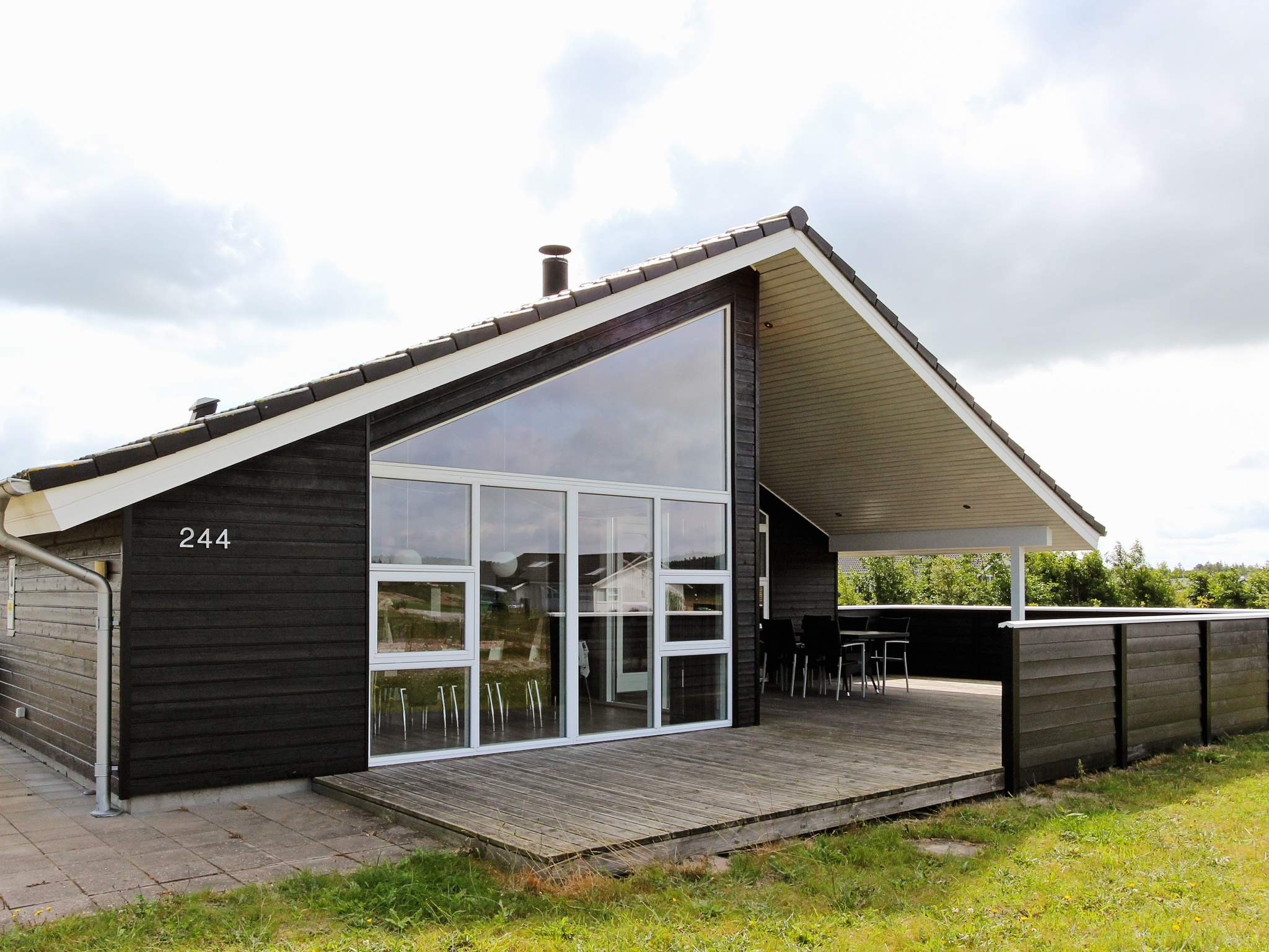Ferienhaus Tranum Strand (379541), Tranum Enge, , Nordwestjütland, Dänemark, Bild 17