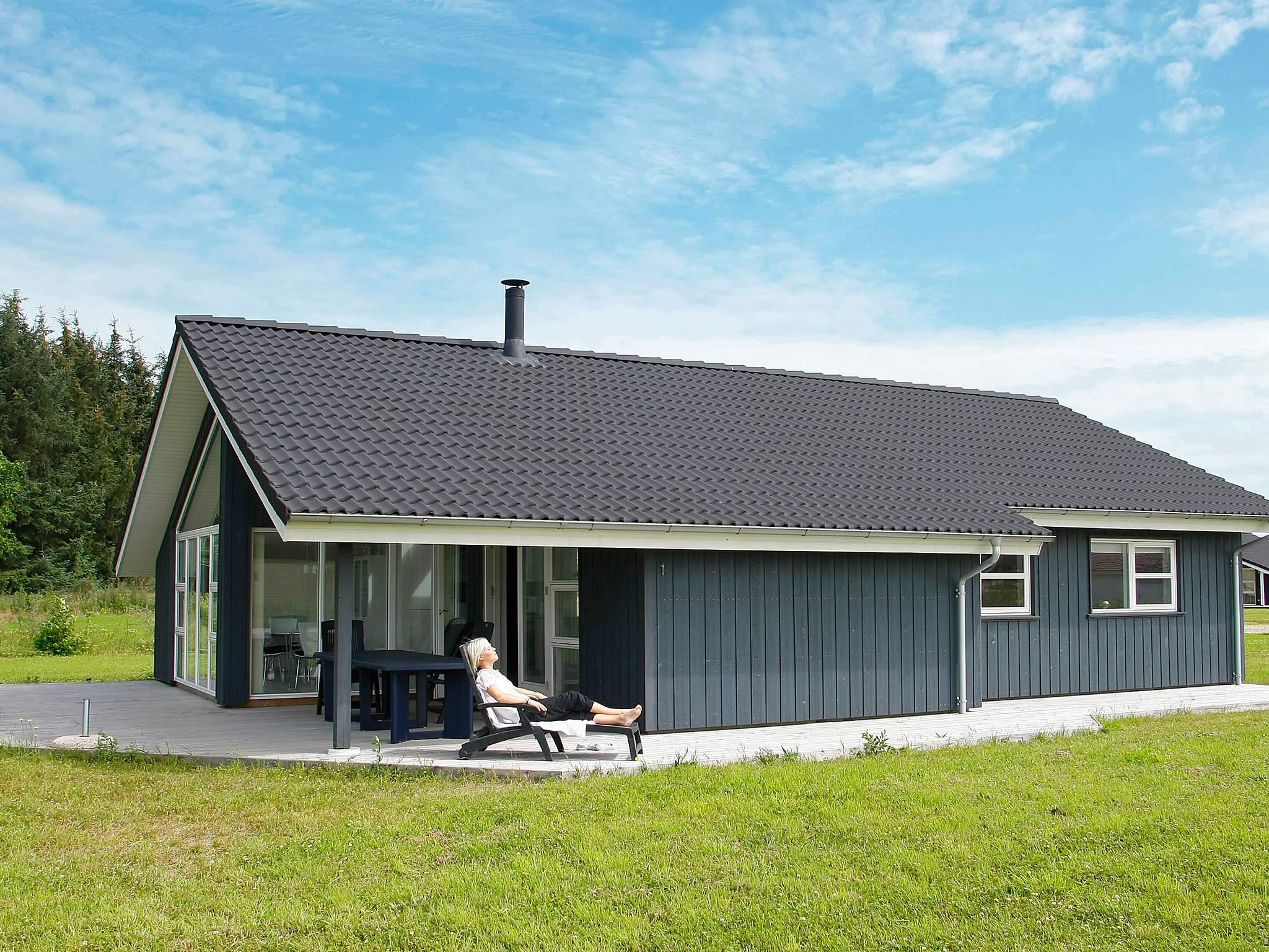 Ferienhaus Tranum Strand (407170), Tranum Enge, , Nordwestjütland, Dänemark, Bild 1
