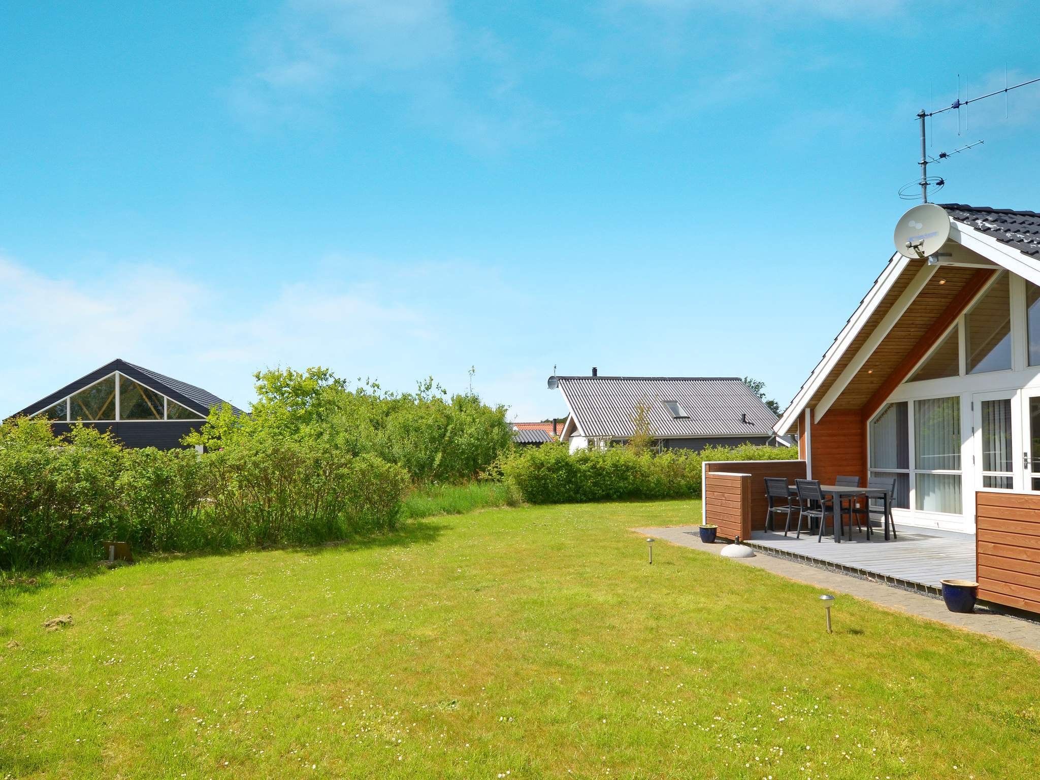 Holiday house Bork Havn (410474), Bork Havn, , West Jutland, Denmark, picture 18