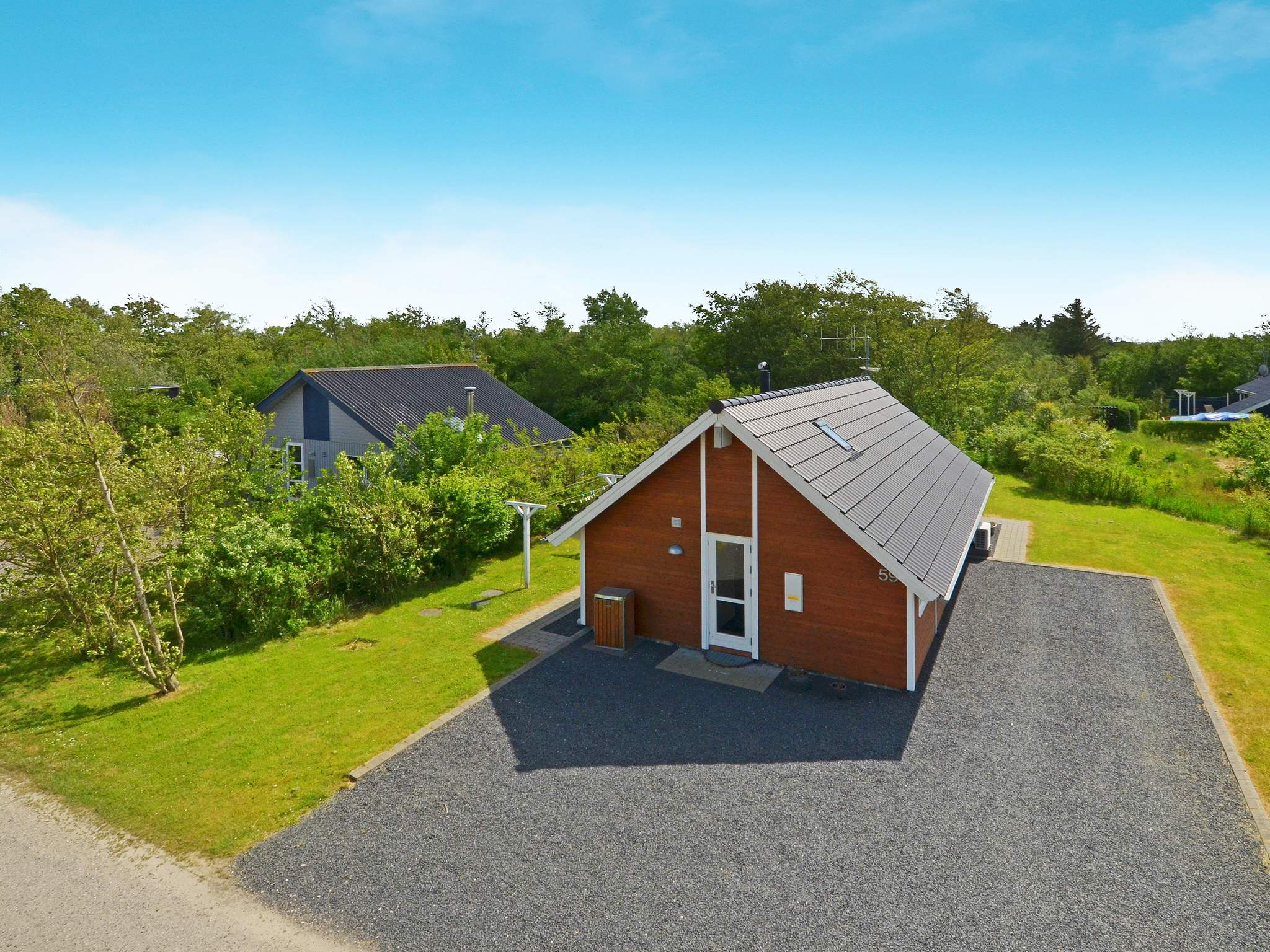 Holiday house Bork Havn (410474), Bork Havn, , West Jutland, Denmark, picture 17
