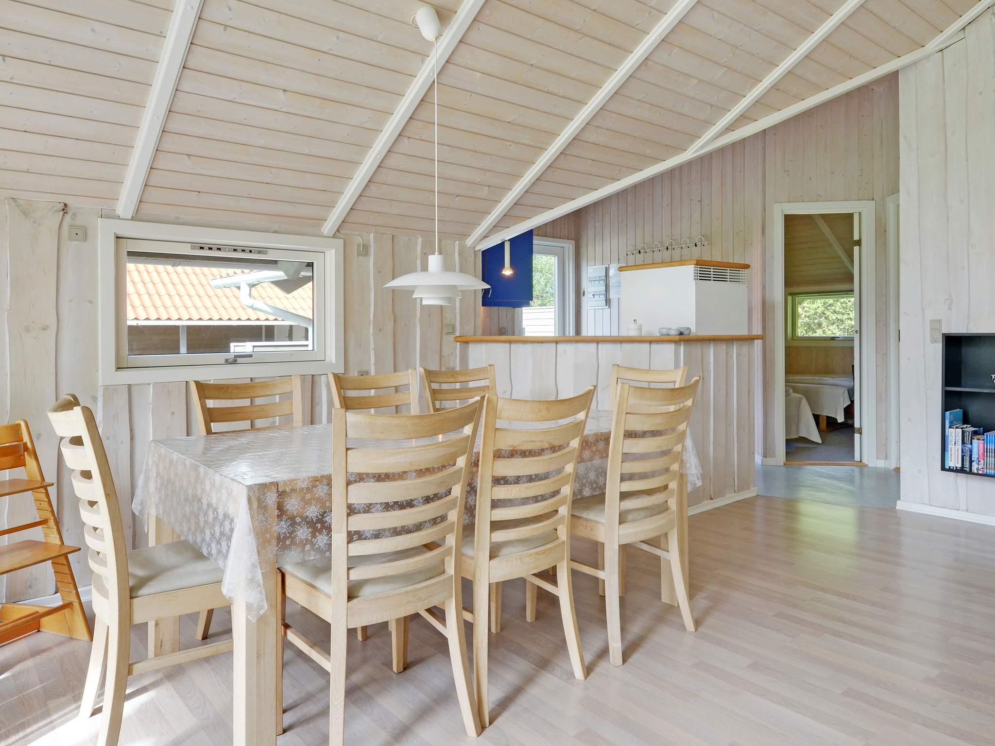 Ferienhaus Bork Havn (420070), Bork Havn, , Westjütland, Dänemark, Bild 4