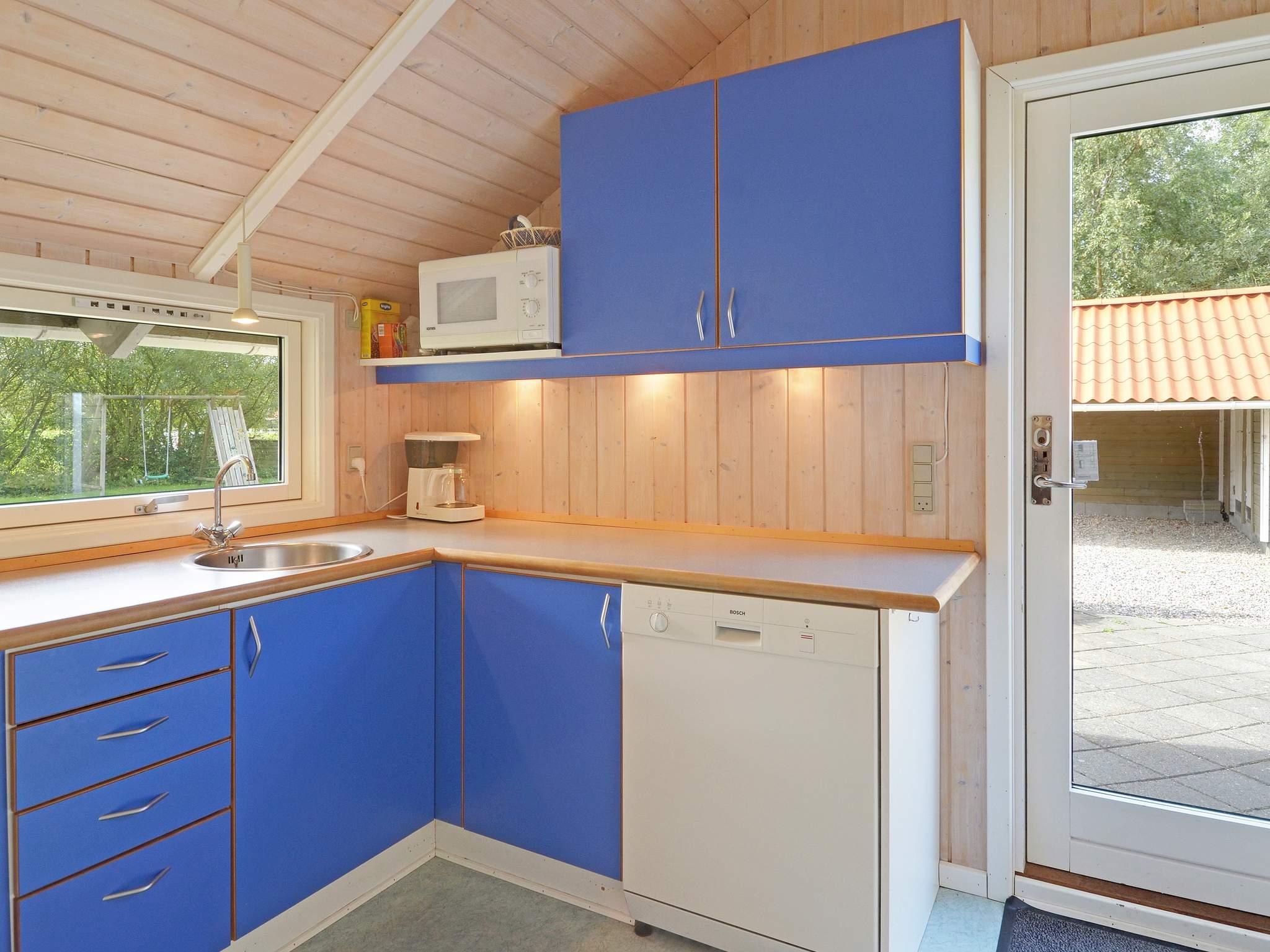 Ferienhaus Bork Havn (420070), Bork Havn, , Westjütland, Dänemark, Bild 6
