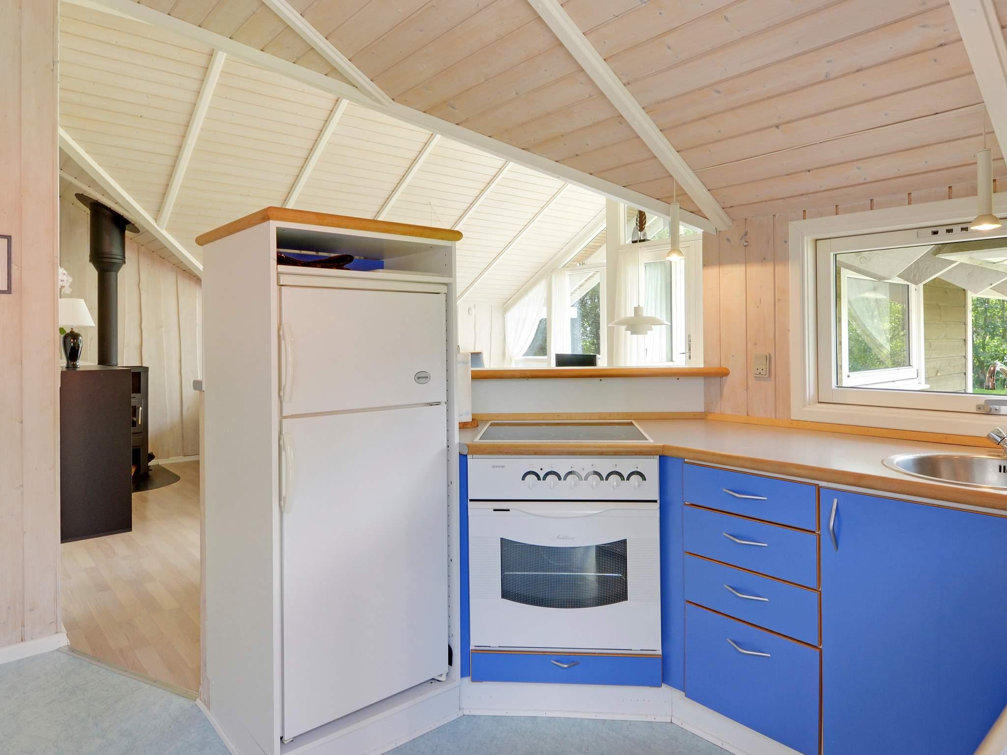 Ferienhaus Bork Havn (420070), Bork Havn, , Westjütland, Dänemark, Bild 5