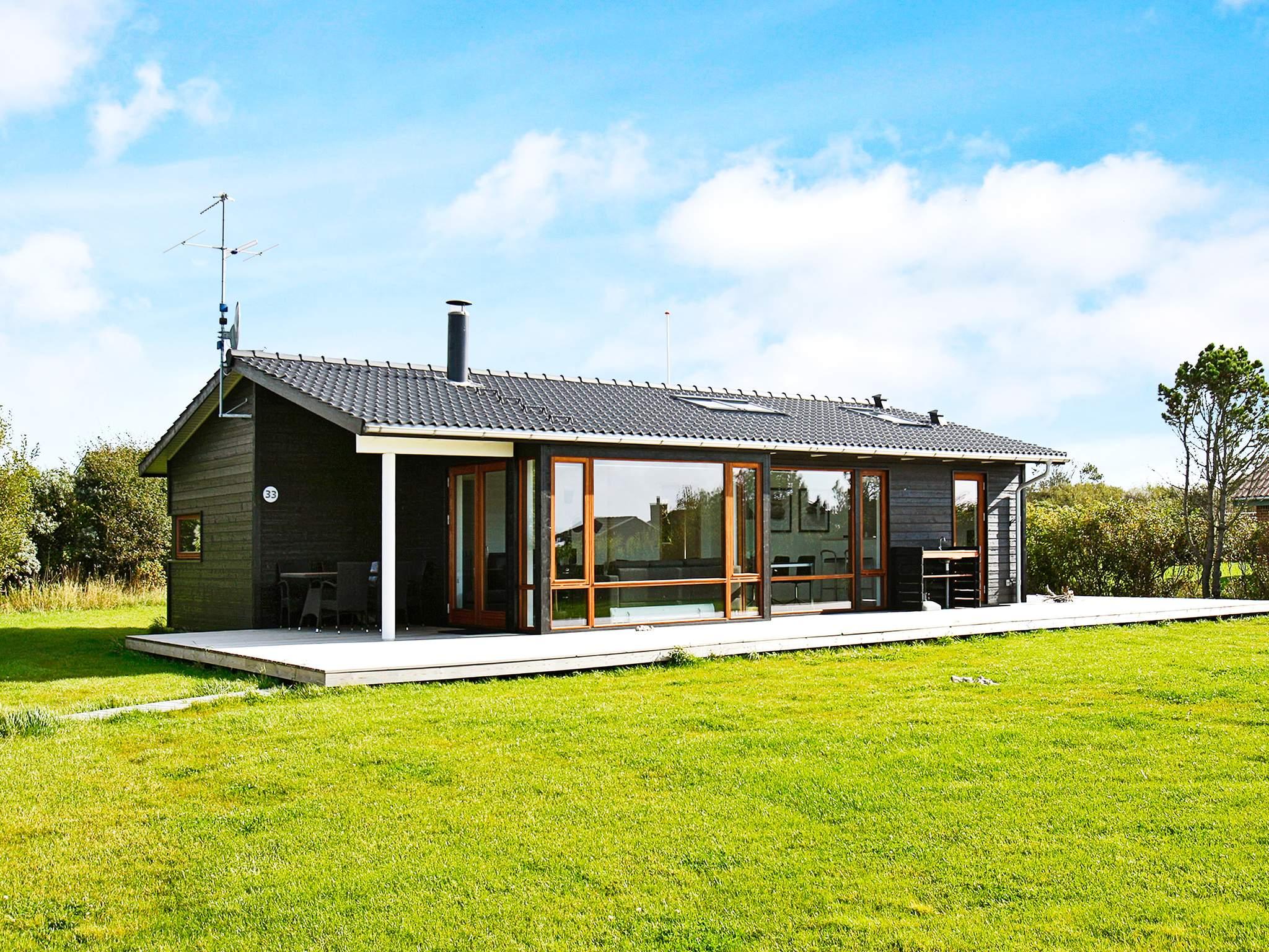 Ferienhaus Kærgården (493918), Vestervig, , Limfjord, Dänemark, Bild 11