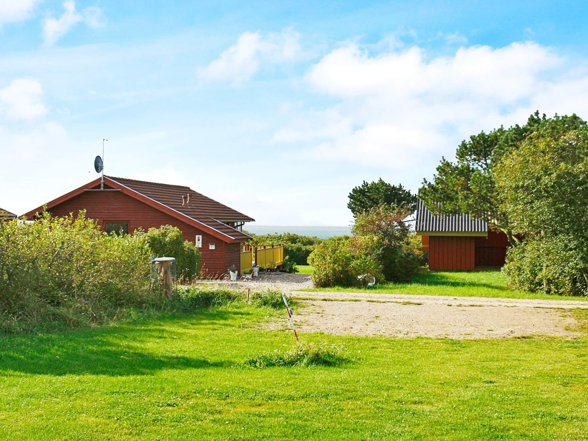 Ferienhaus Kærgården (493918), Vestervig, , Limfjord, Dänemark, Bild 12