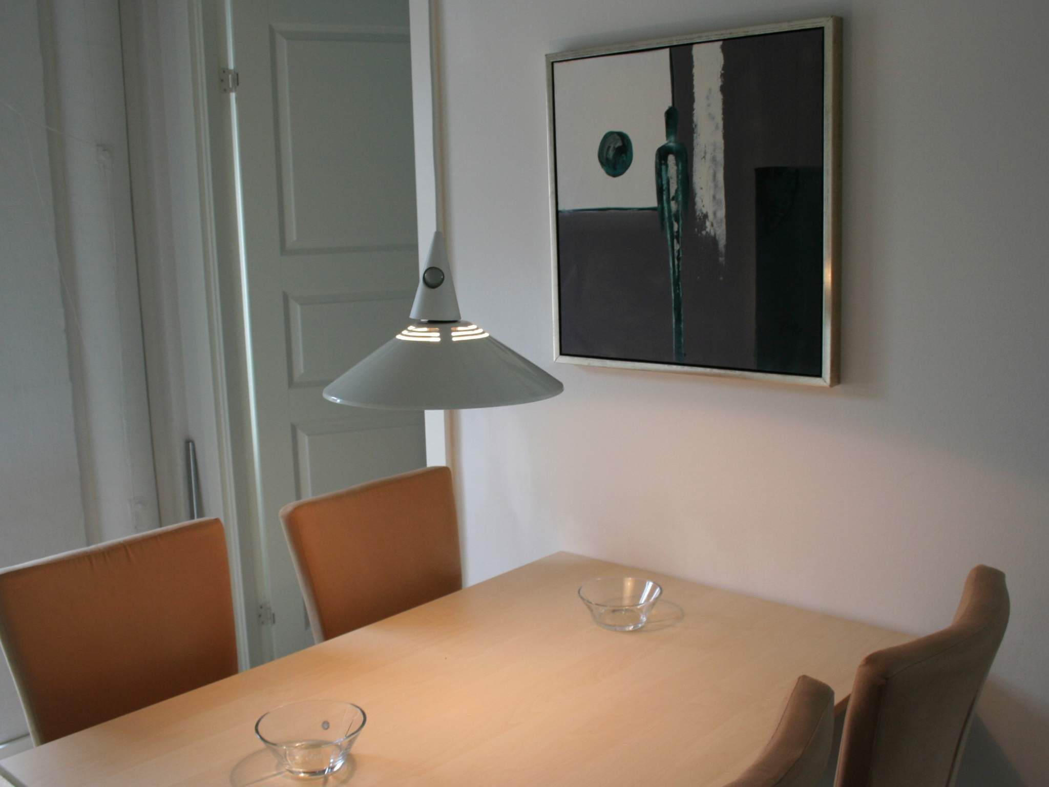 Holiday apartment Aakirkeby (496284), Aakirkeby, , Bornholm, Denmark, picture 3