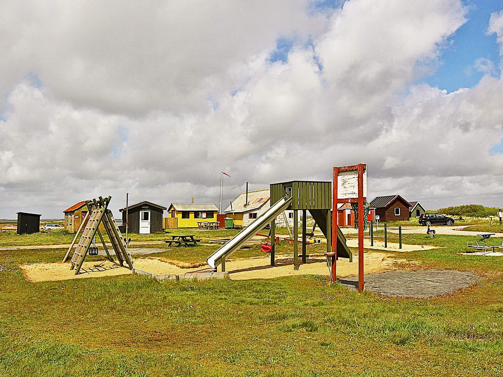 Ferienhaus Fjand (500265), Ulfborg, , Westjütland, Dänemark, Bild 27