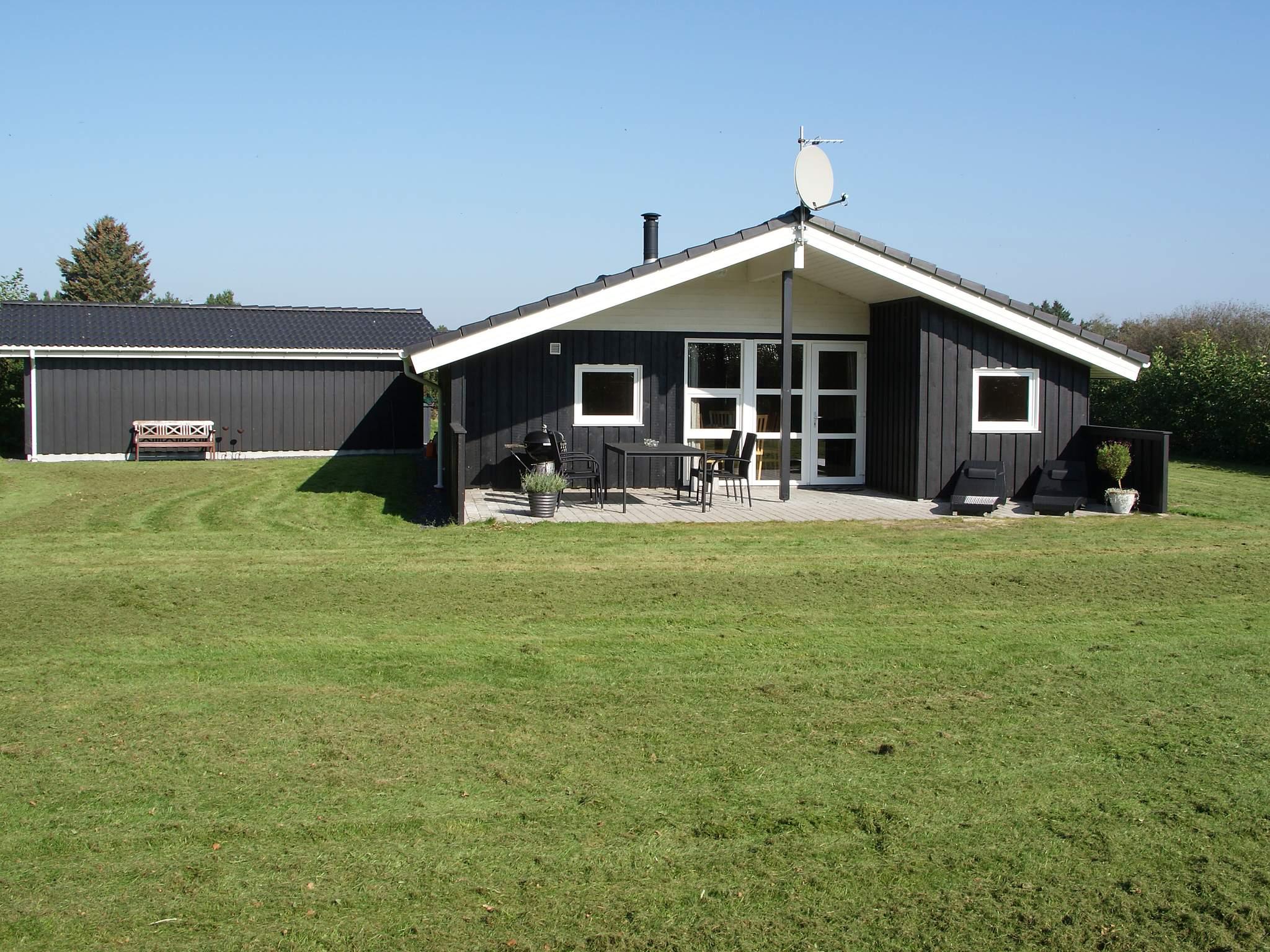 Holiday house Jegum (500270), Jegum, , West Jutland, Denmark, picture 13