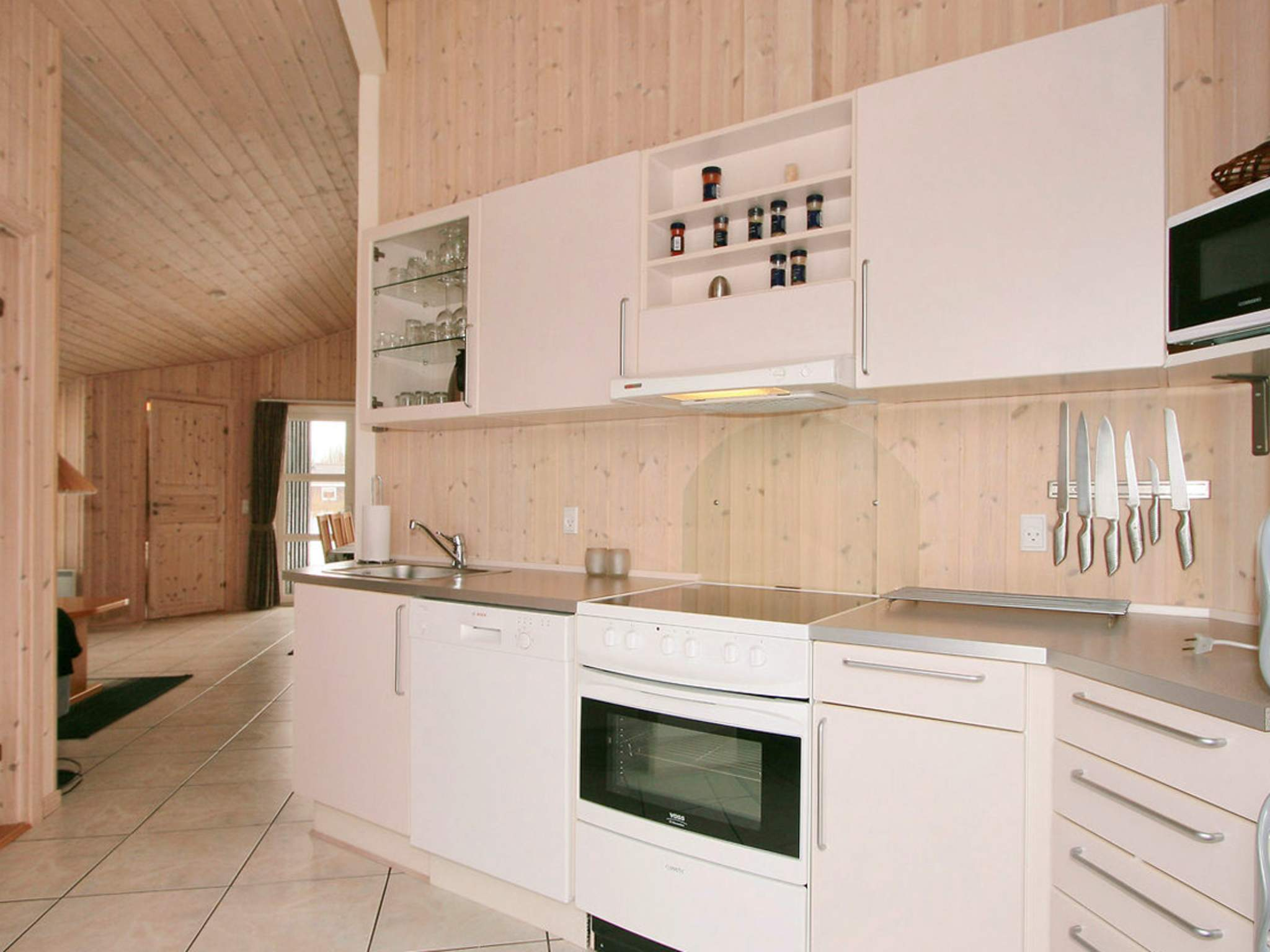 Holiday house Jegum (500270), Jegum, , West Jutland, Denmark, picture 6