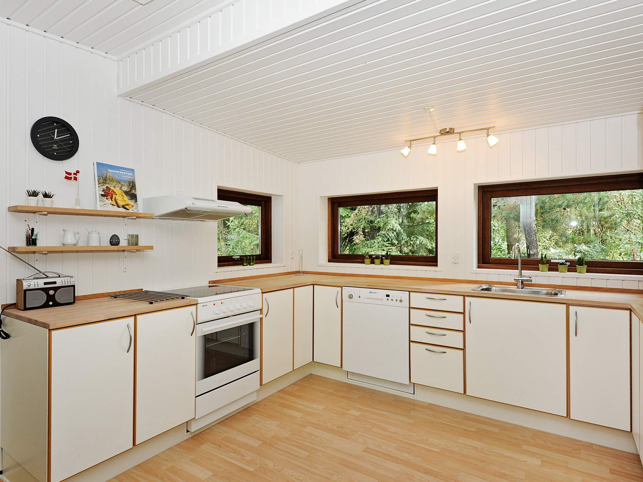 Holiday house Guldforhoved (647808), Guldforhoved, , West Jutland, Denmark, picture 3