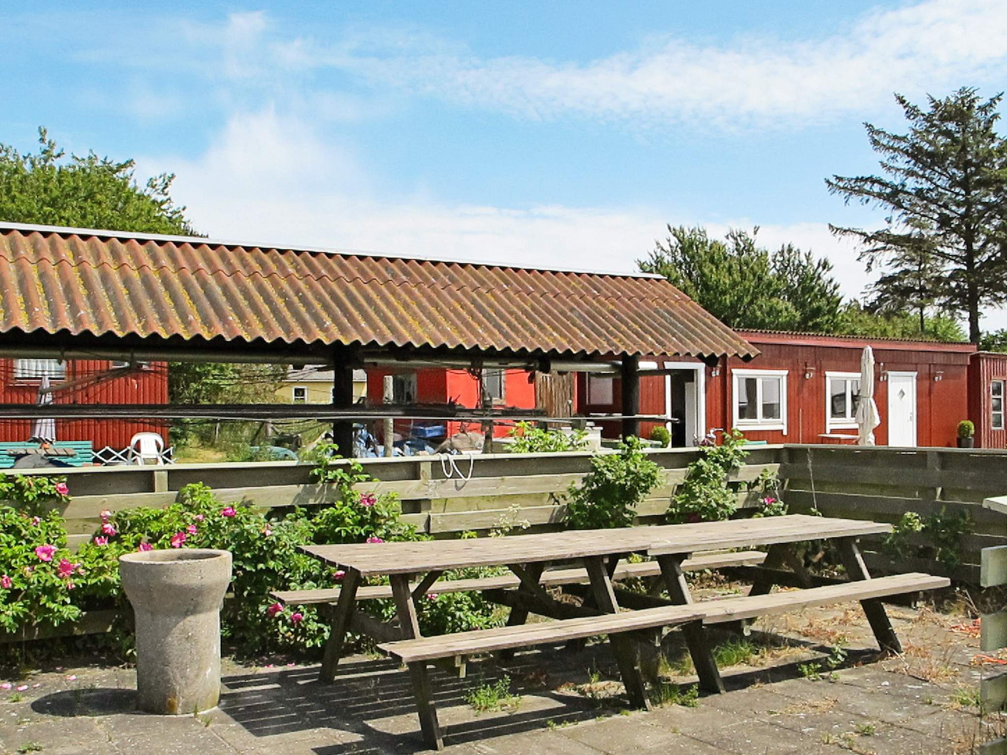 Ferienhaus Hårbølle Havn (87308), Hårbøllebro, , Møn, Dänemark, Bild 14