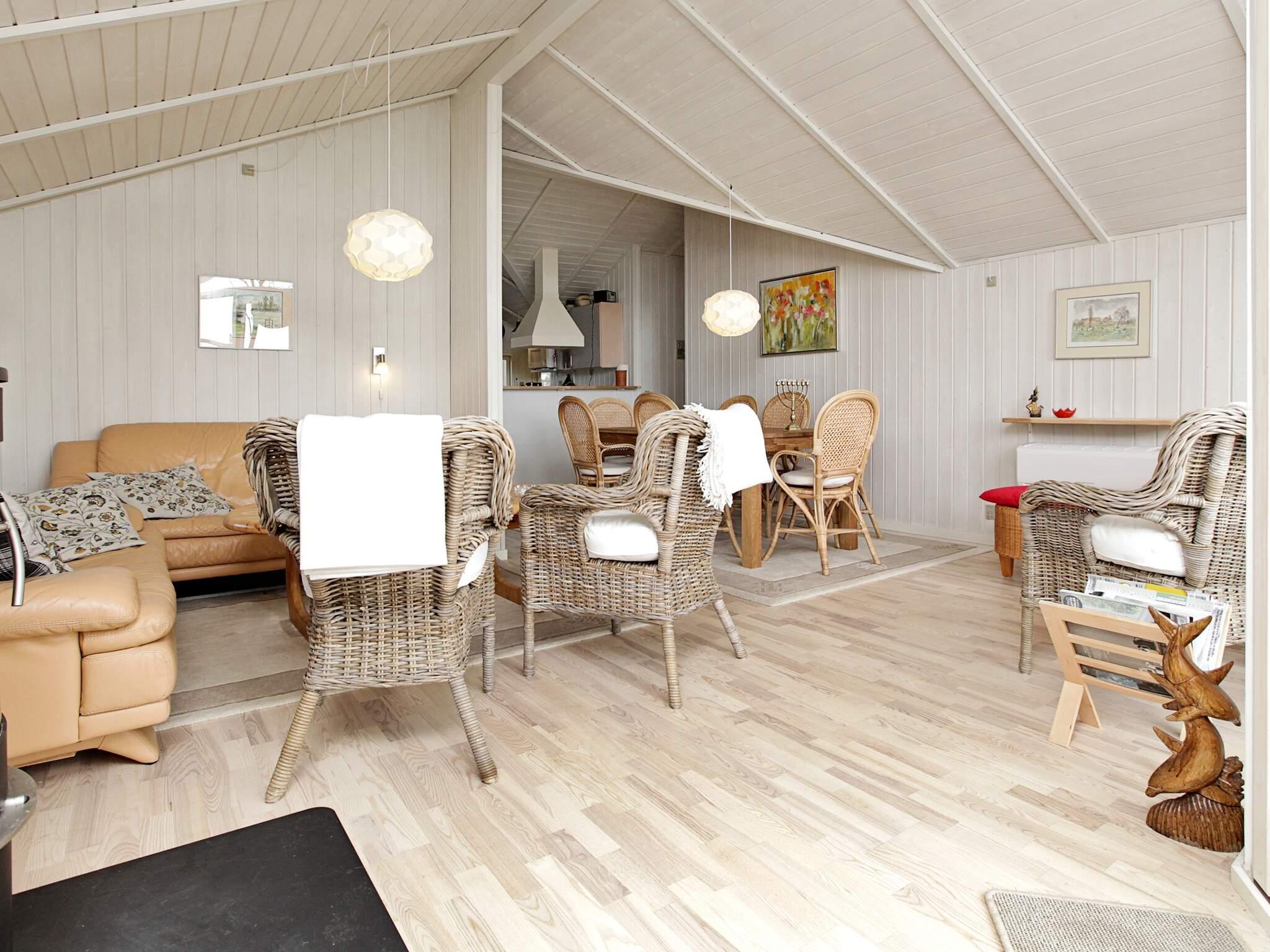 Ferienhaus Råbylille Strand (87316), Råbylille, , Møn, Dänemark, Bild 3